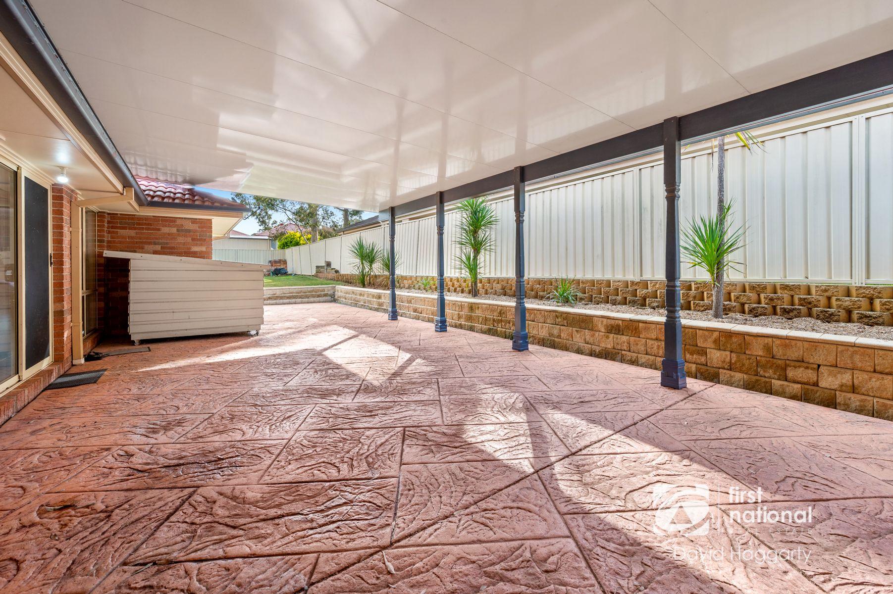 36 Nardoo Avenue, Aberglasslyn, NSW 2320