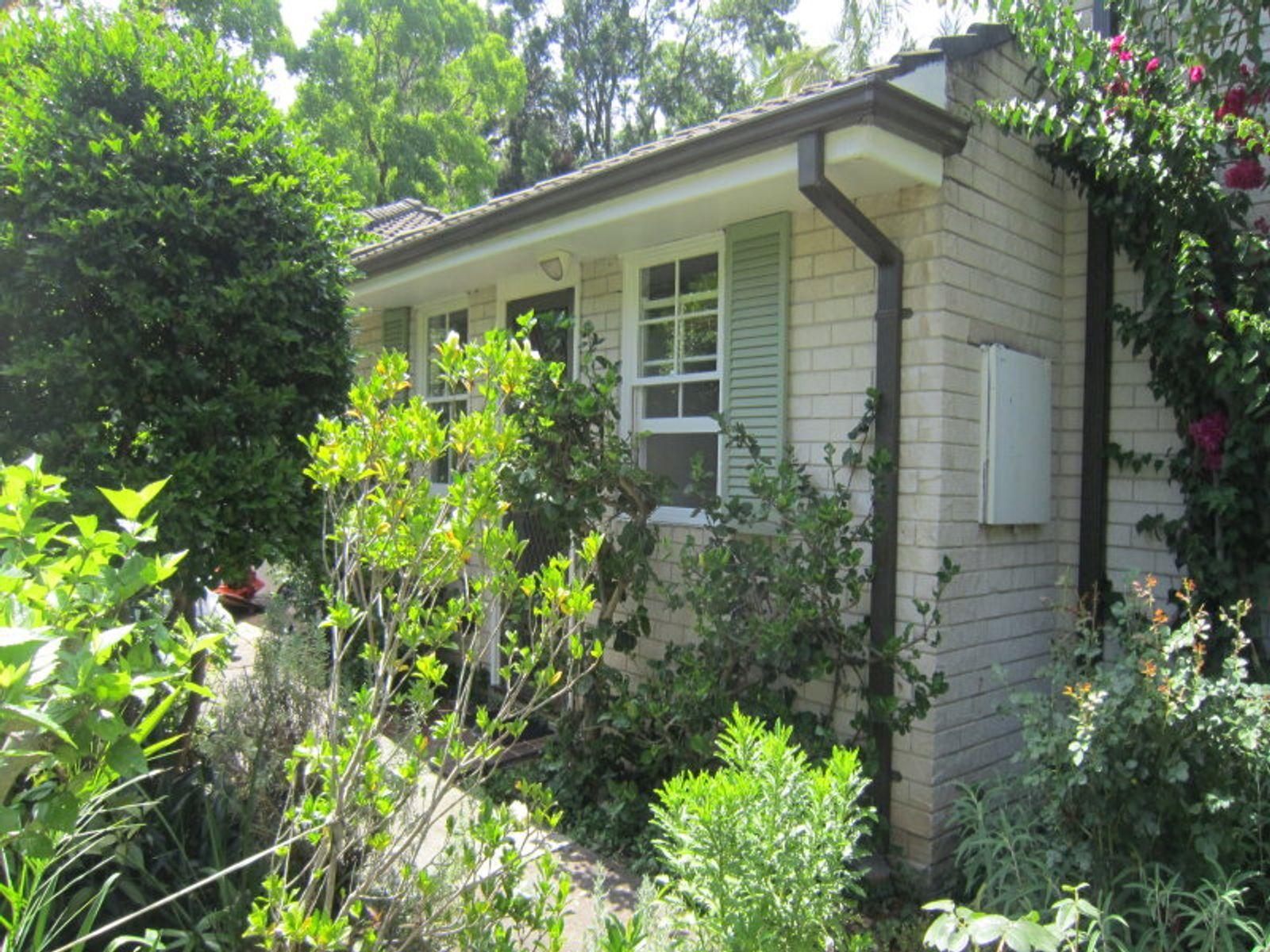 2/20 Andrew Avenue, Pymble, NSW 2073