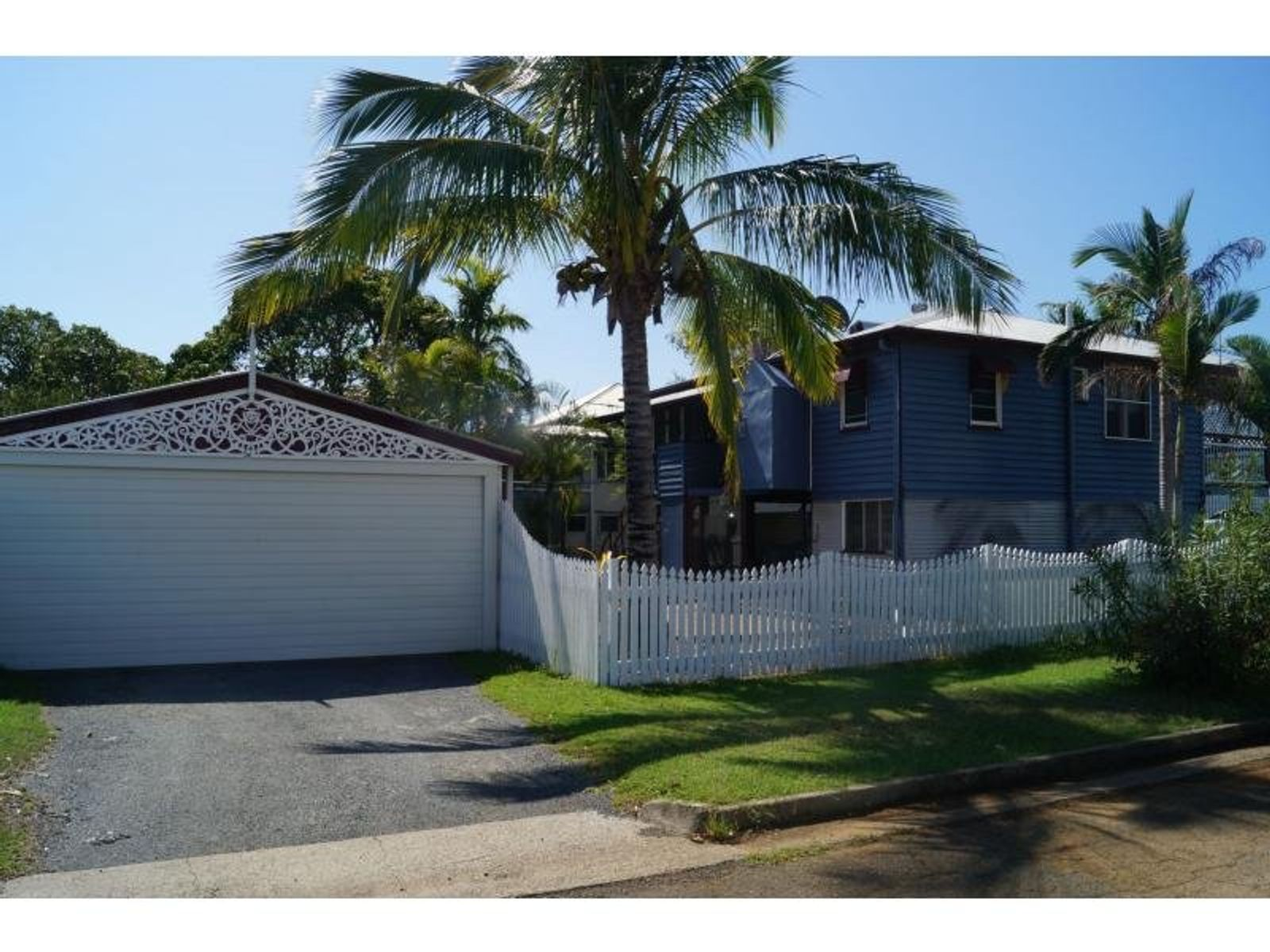 45 Morgan Street, Wandal, QLD 4700