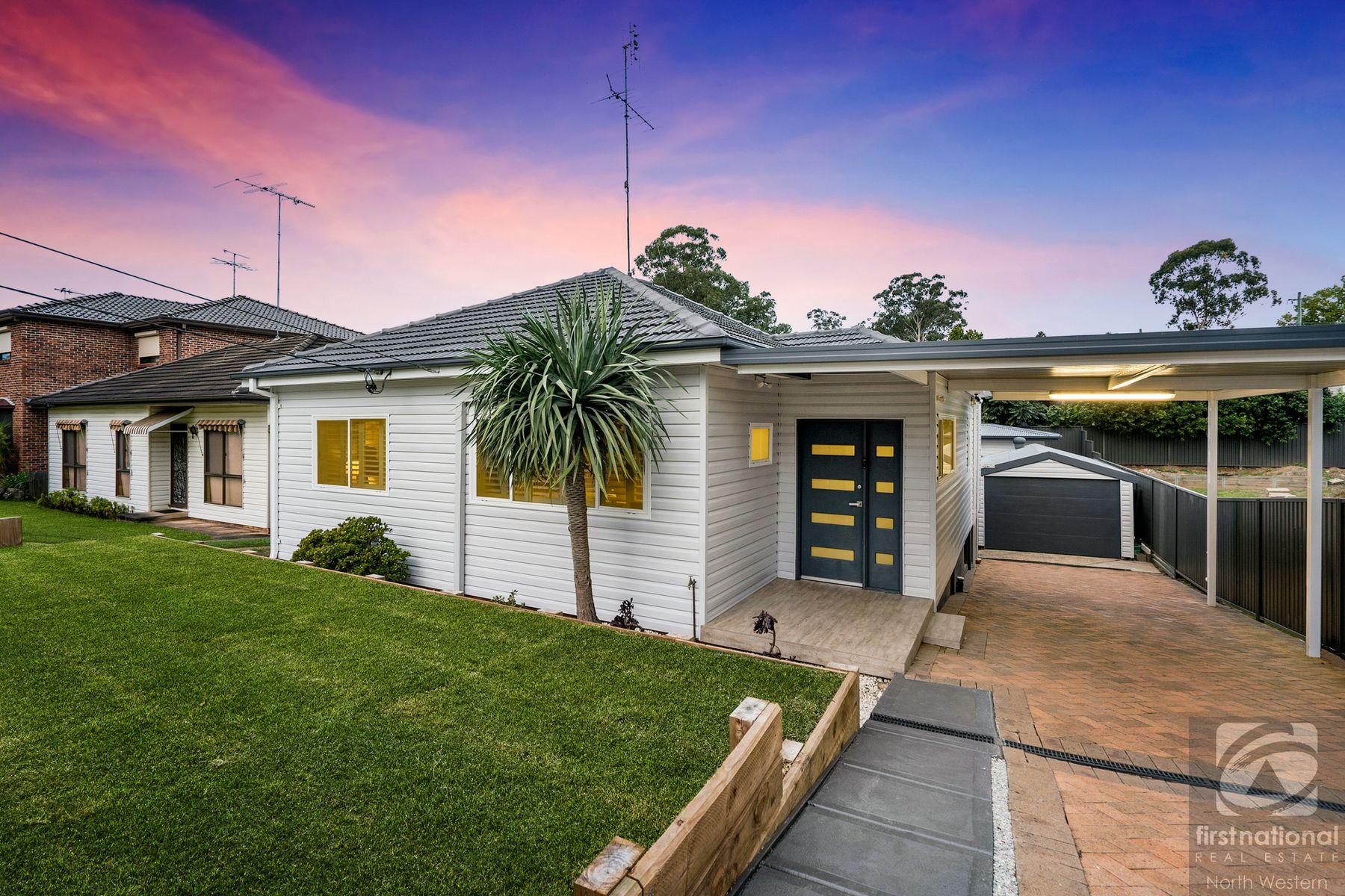 3 Lennox Street, Old Toongabbie, NSW 2146