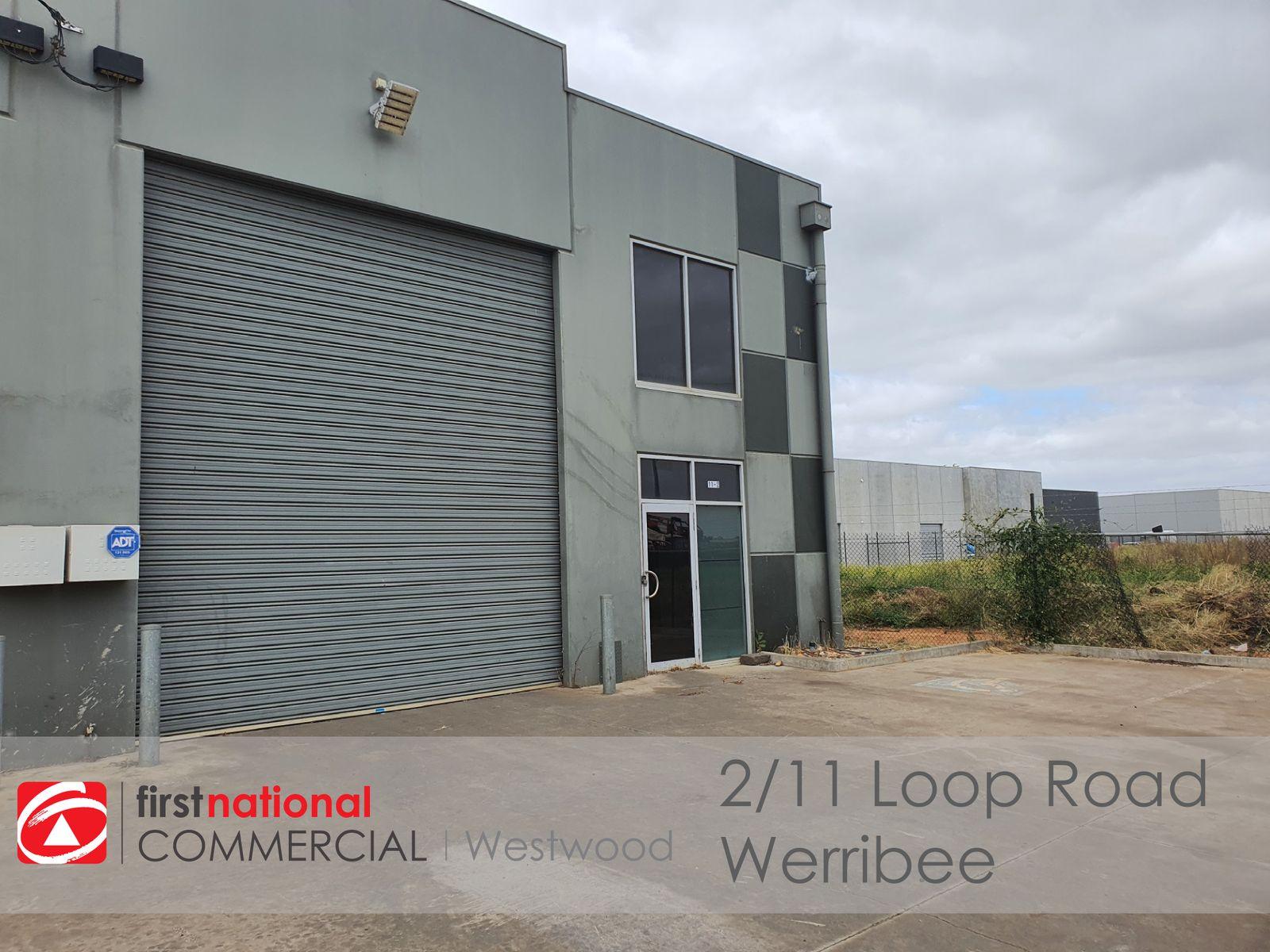 2/11 Loop Road, Werribee, VIC 3030