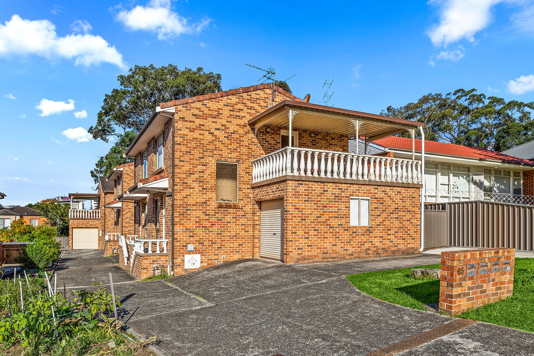 1 - 4/65 Gilmore Street, Wollongong, NSW 2500