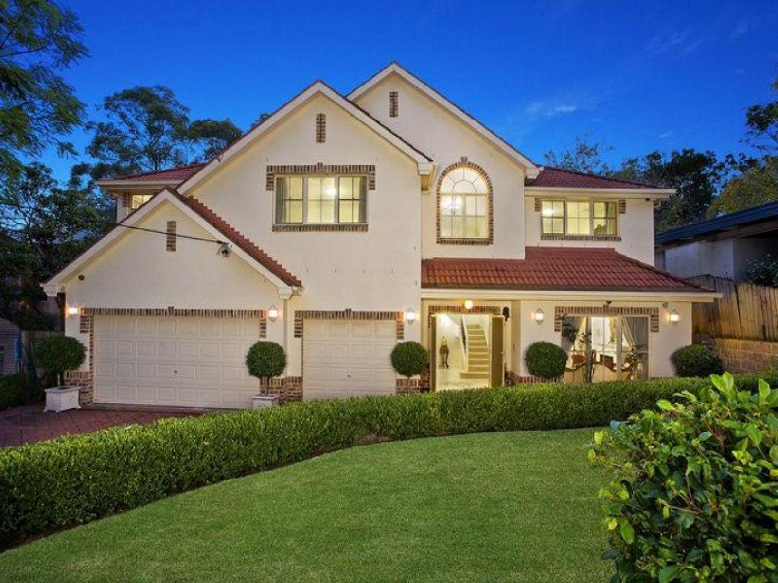 21 Cardinal Avenue, Beecroft, NSW 2119