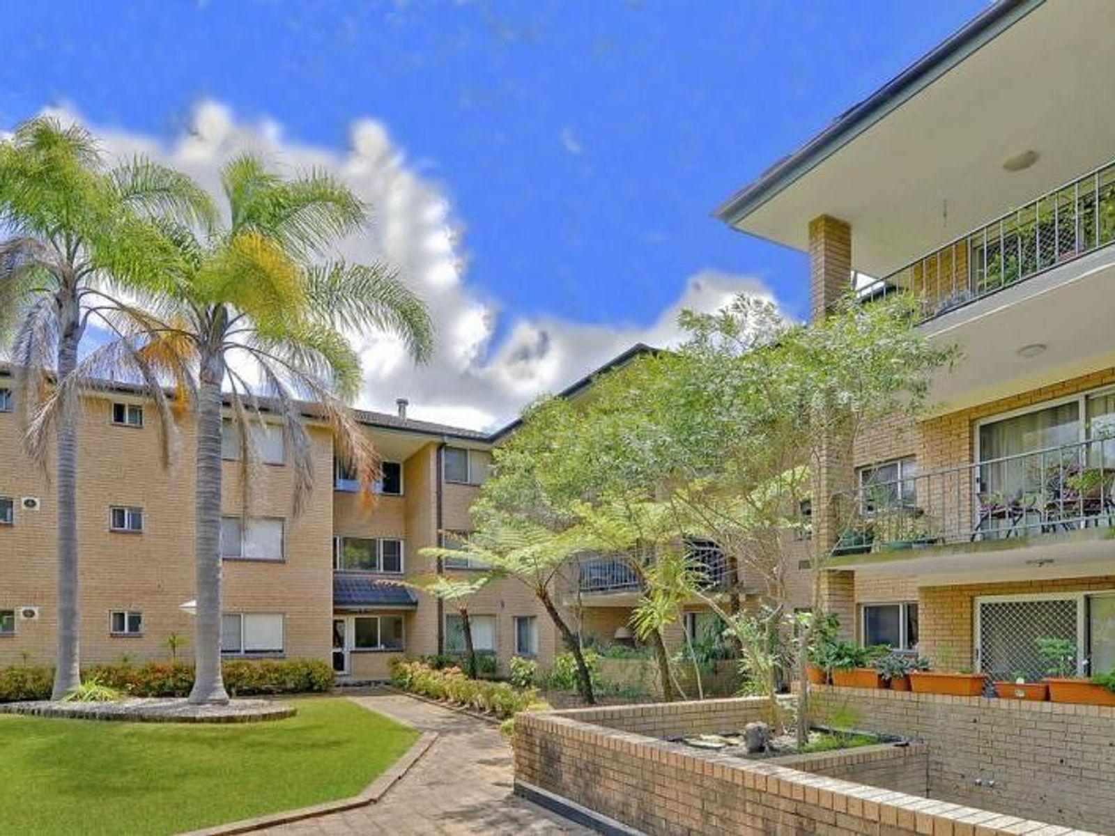 13/39 Albert Street, Hornsby, NSW 2077
