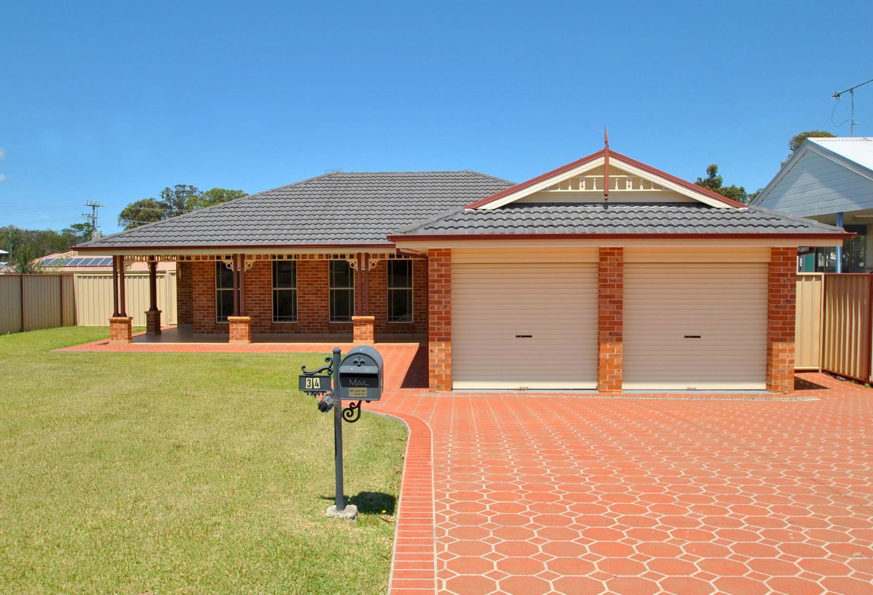34 Tidy Close, Callala Bay, NSW 2540