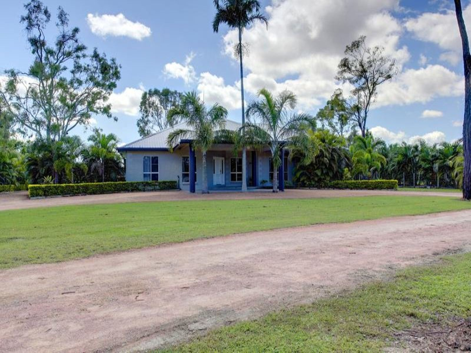 31 Rivergum Court, Condon, QLD 4815