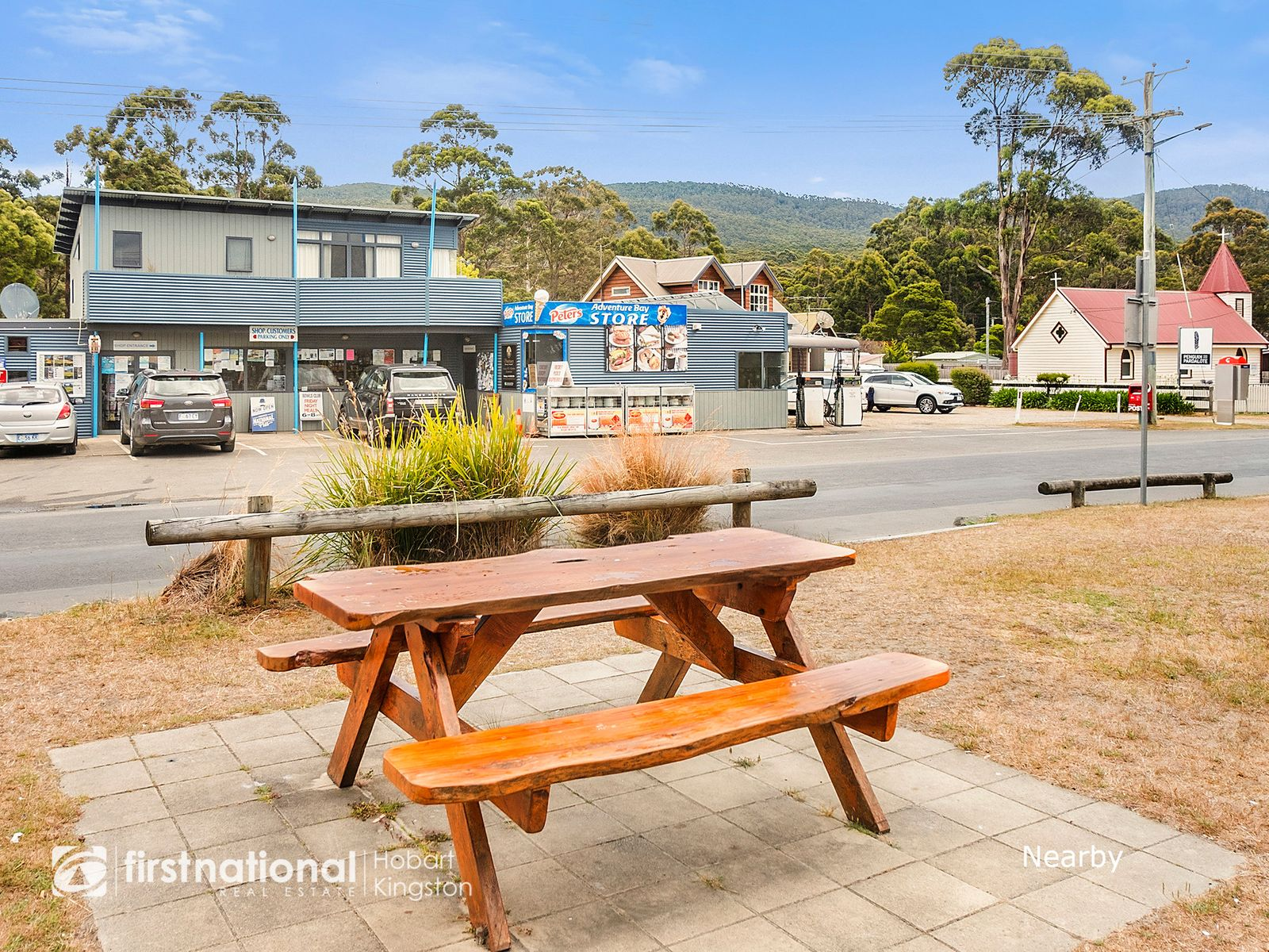 8 Lumeah Road, Adventure Bay, TAS 7150
