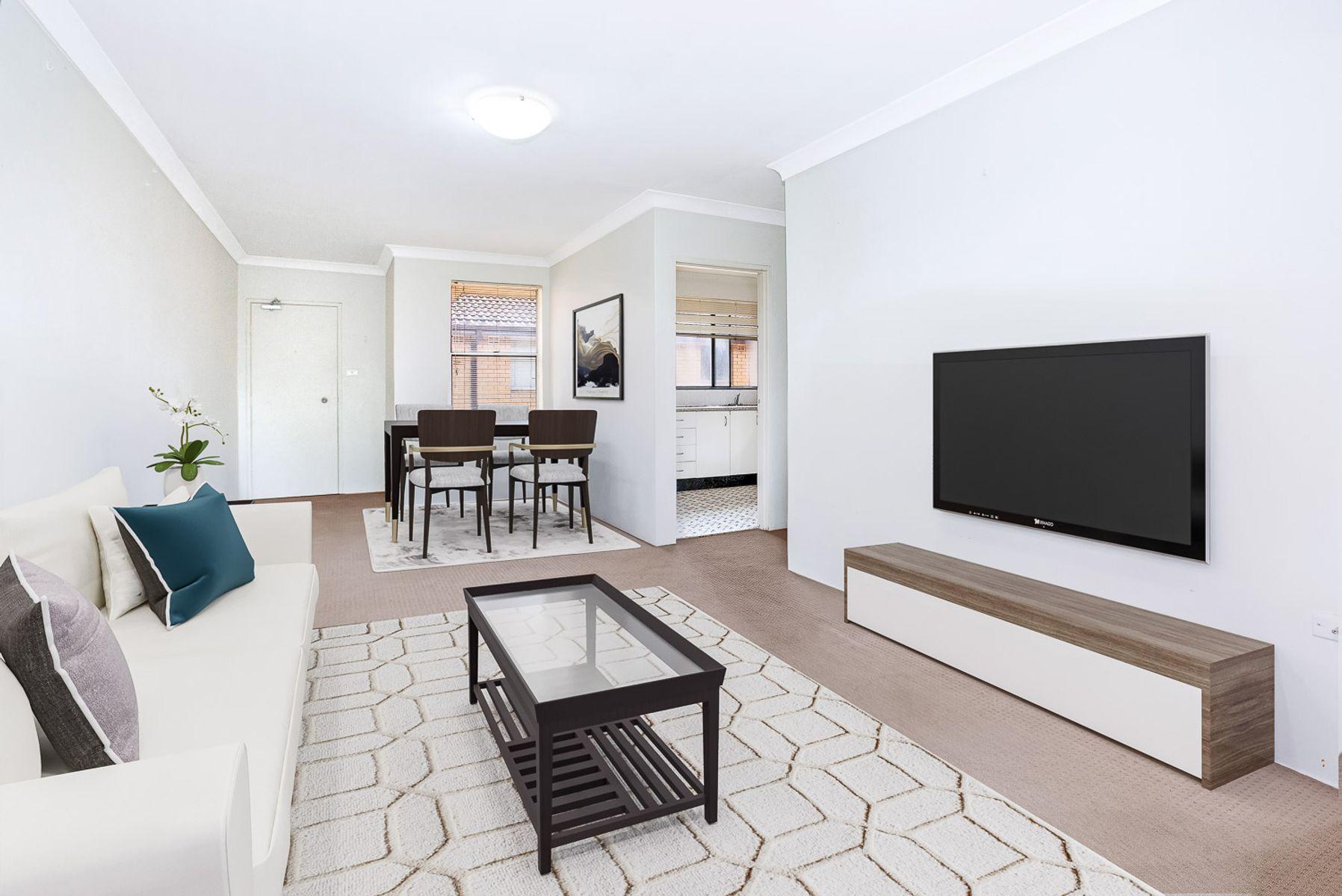 23/249-253 Haldon Street, Lakemba, NSW 2195