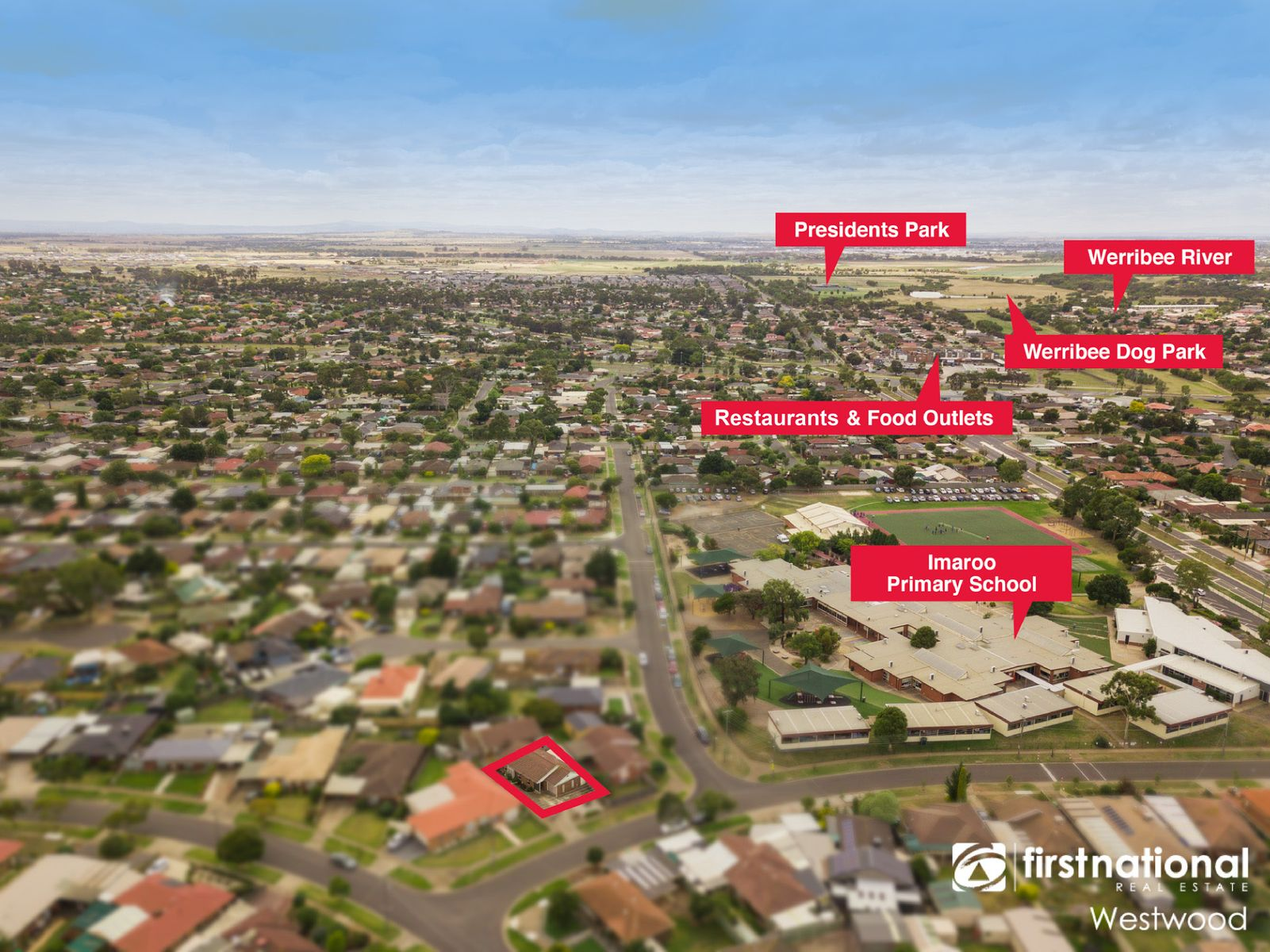 1/1 West County Drive, Wyndham Vale, VIC 3024