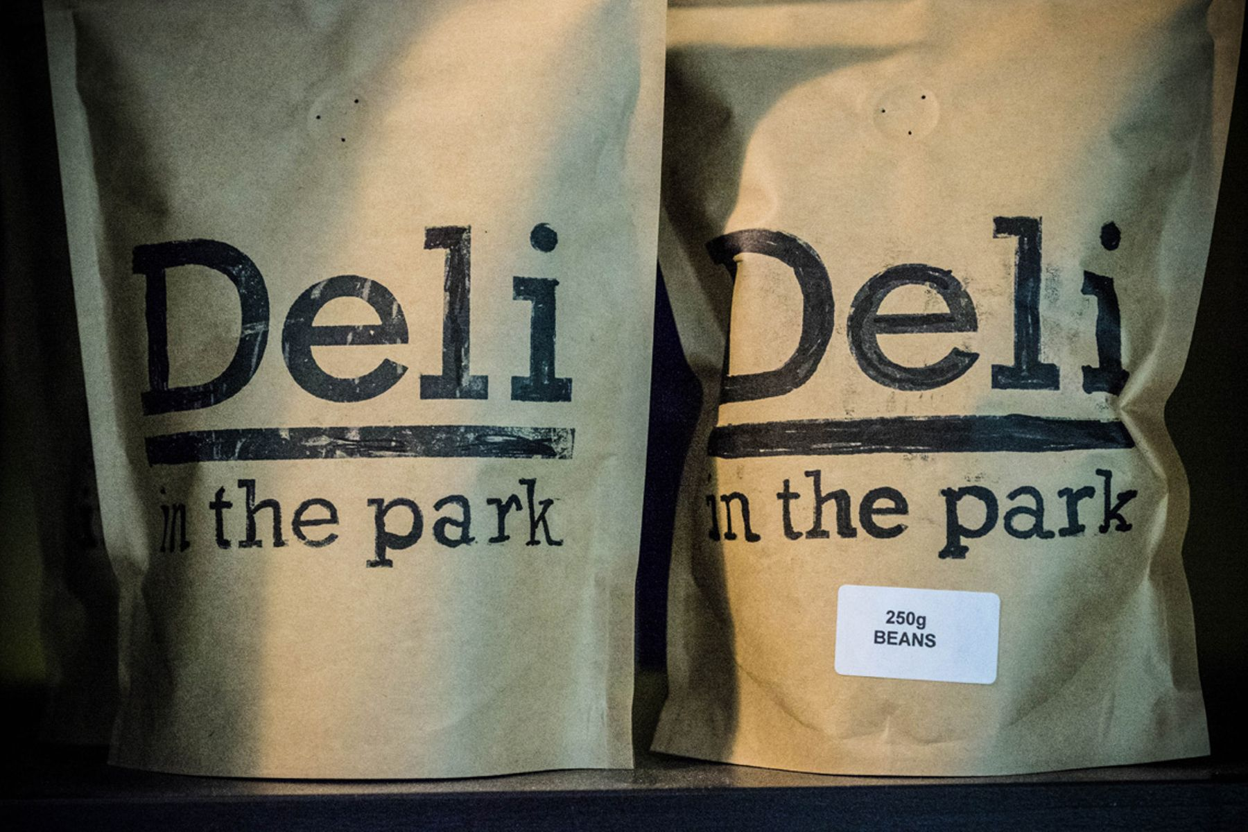 MB - East Lindfield - Deli in the Park