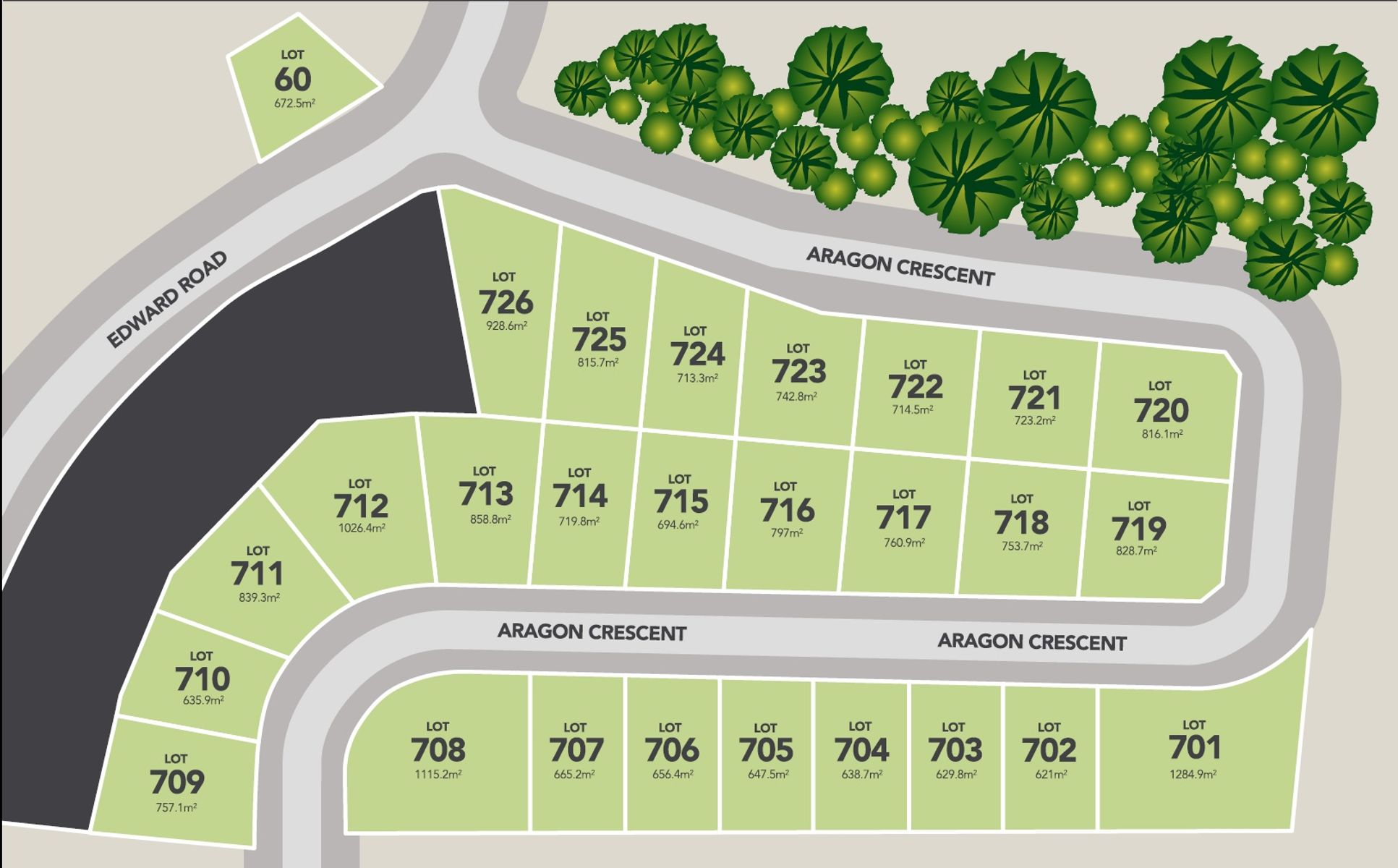 Lot 720 Wagtail Crescent, Batehaven, NSW 2536