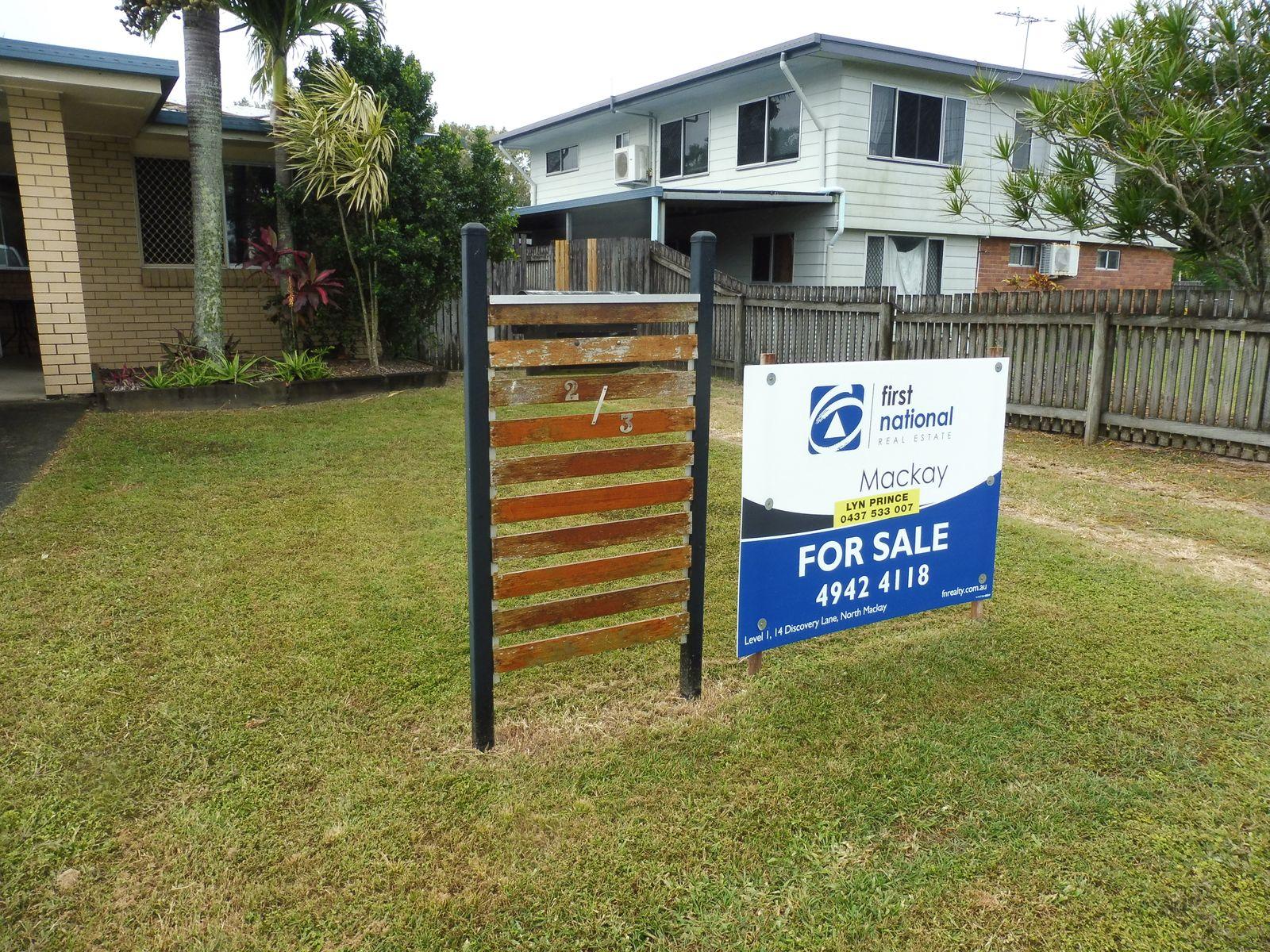2/3 Amanda Drive, Andergrove, QLD 4740