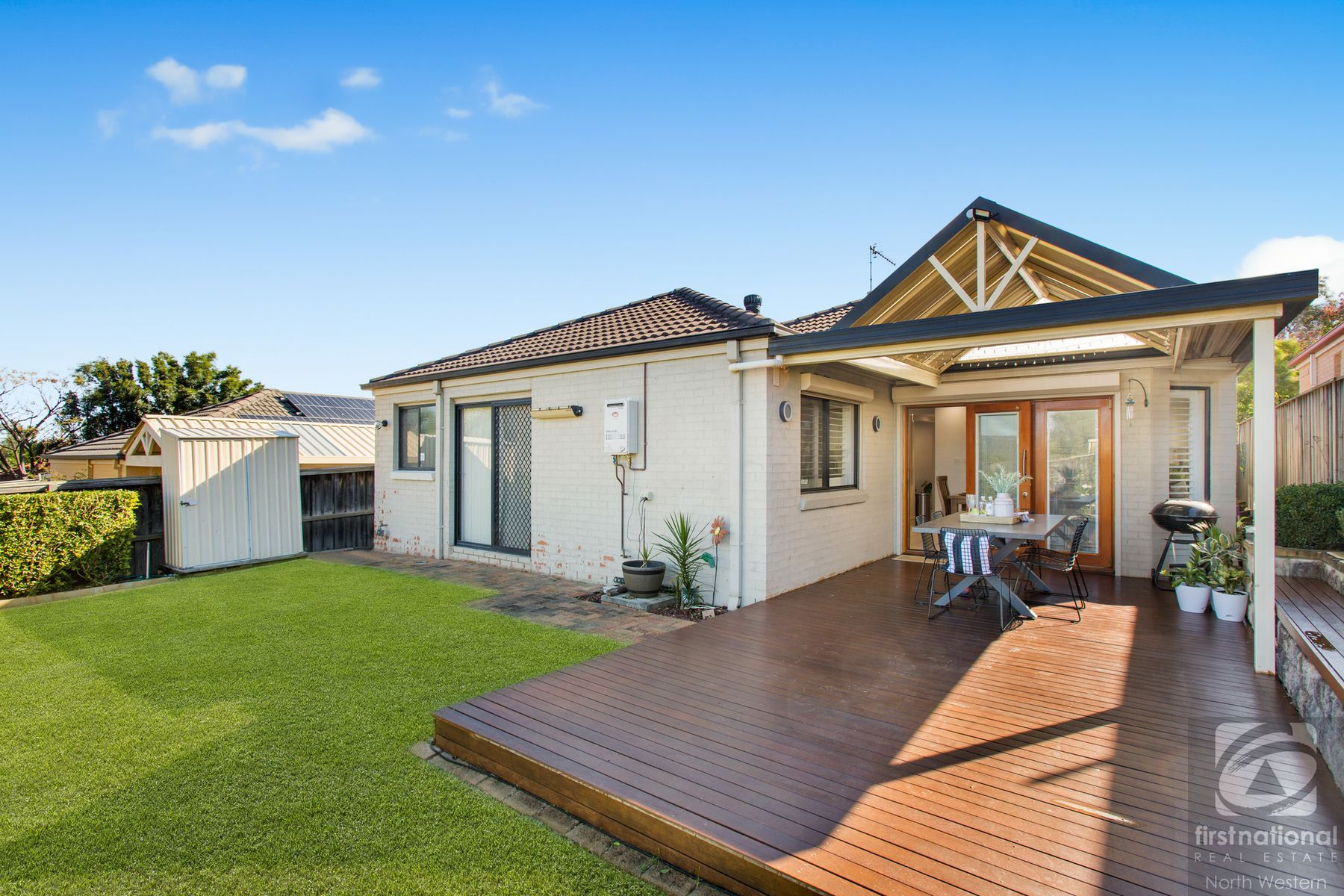 103 Greendale Terrace, Quakers Hill, NSW 2763