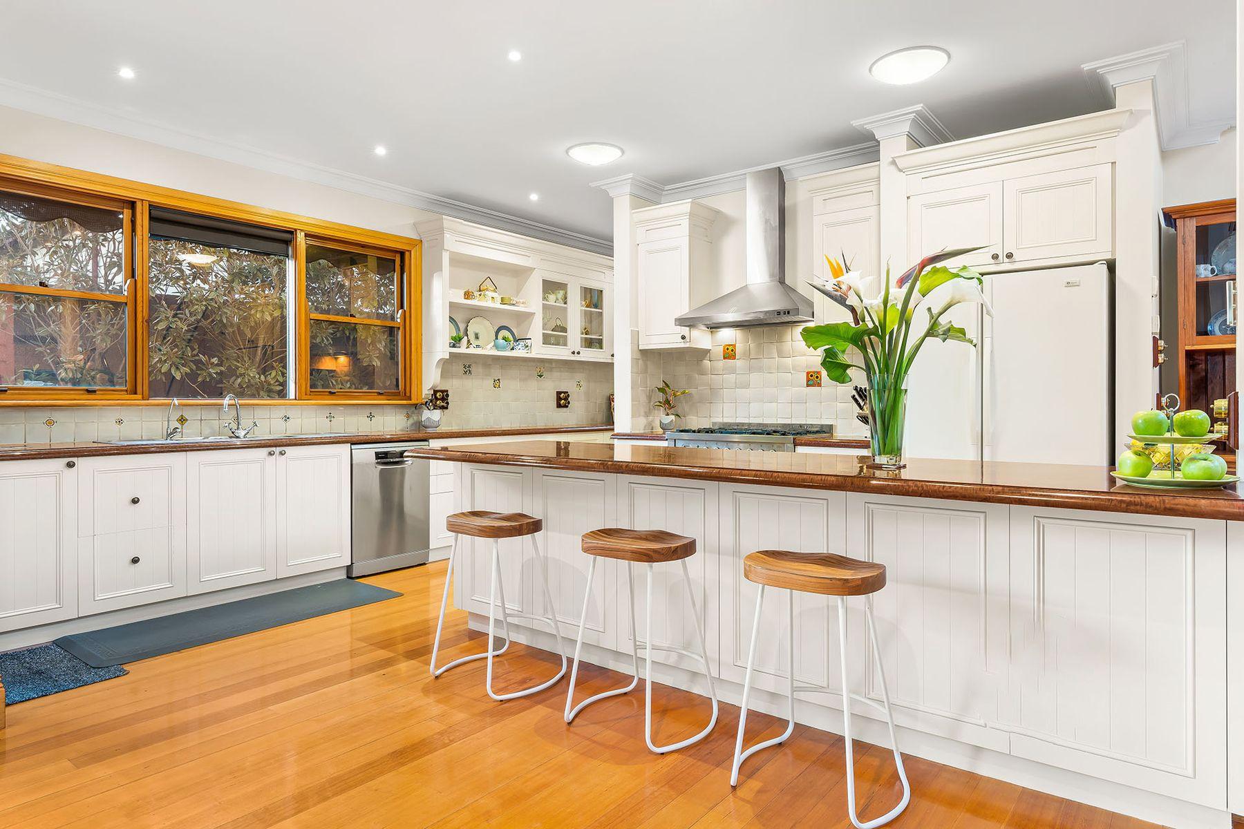 82 Brisbane Street, Berwick Kitchen