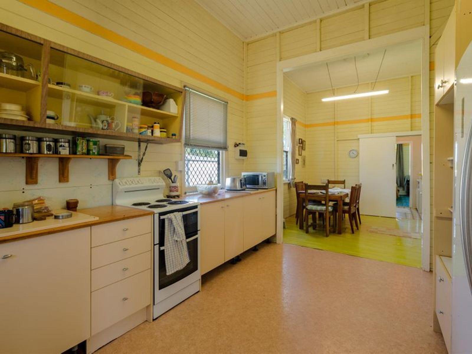 80 Mill Road, Avondale, QLD 4670