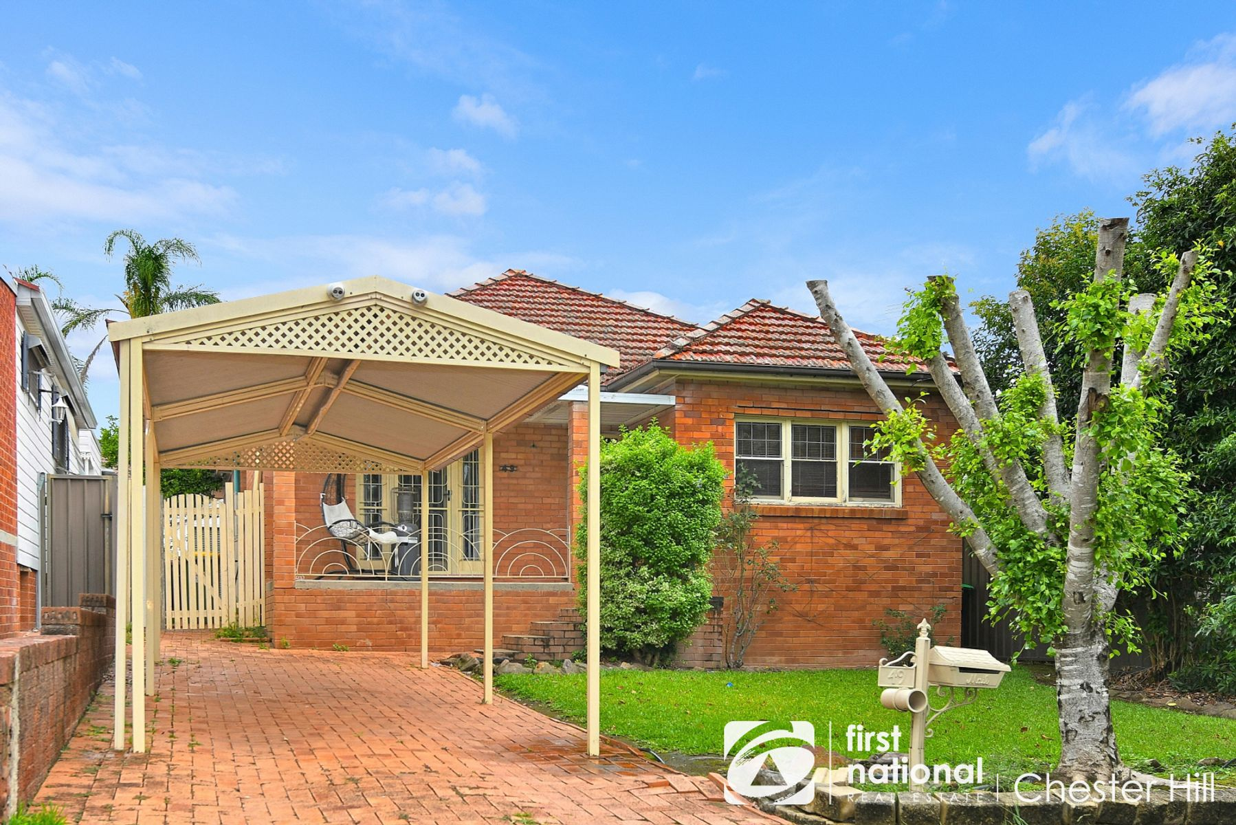 49 Jocelyn Street, Chester Hill, NSW 2162