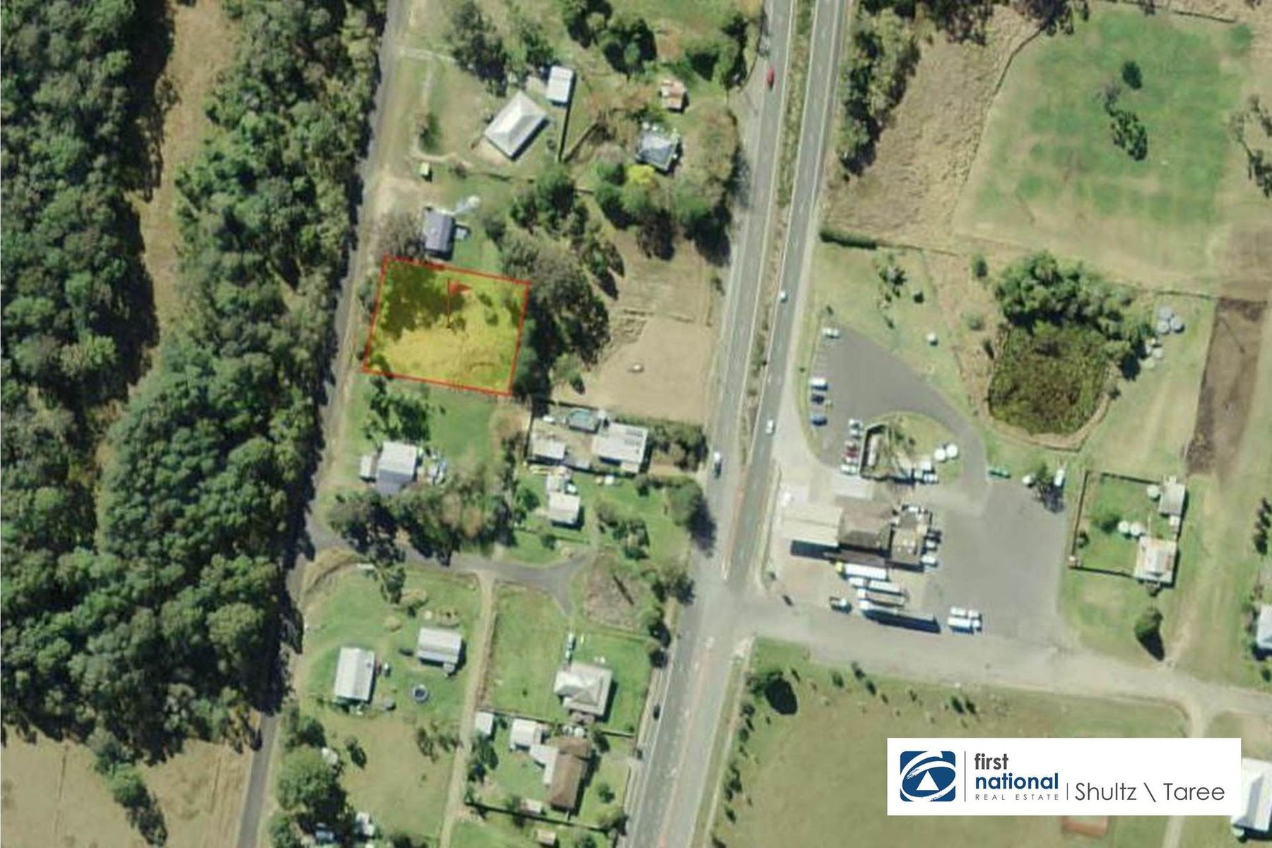 15 Lombard Street, Coolongolook, NSW 2423