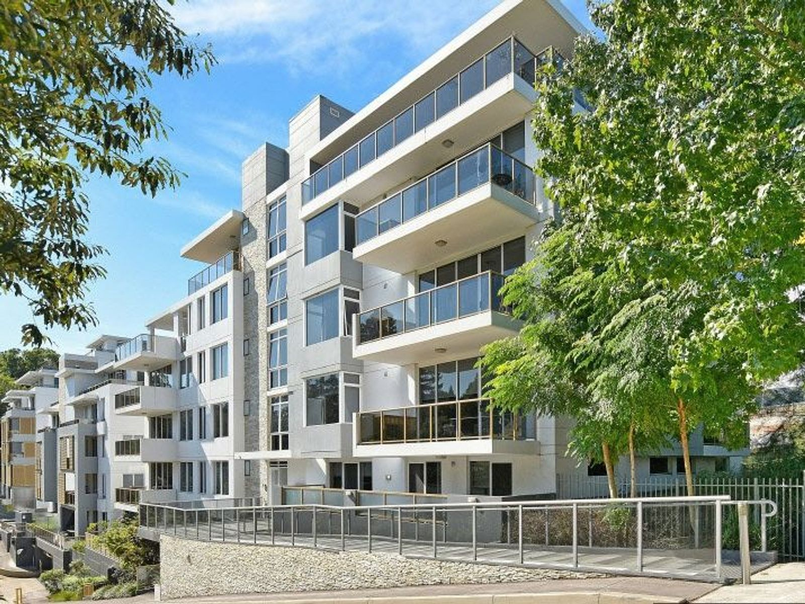 516/3 Pymble Avenue, Pymble, NSW 2073