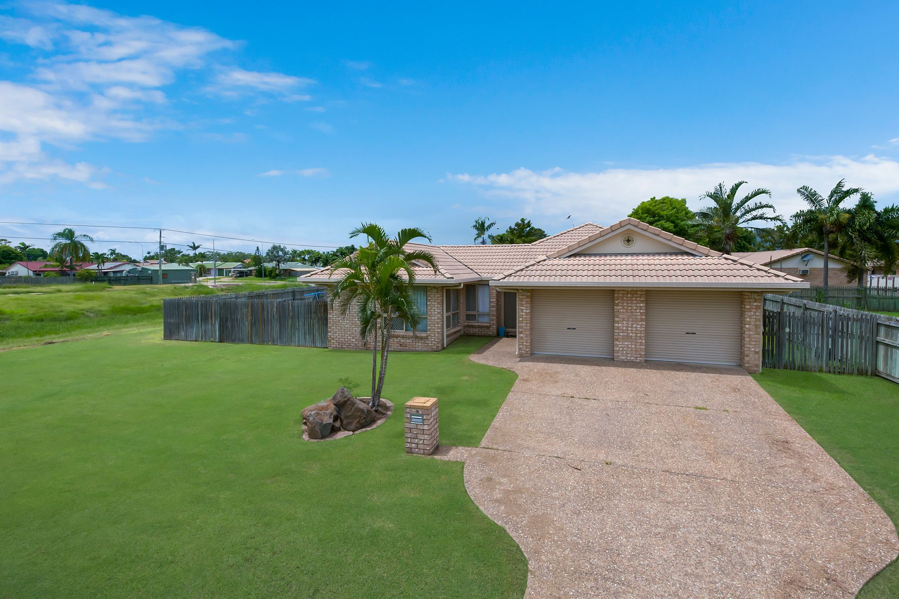14 Santa Fe Way, Kirwan, QLD 4817