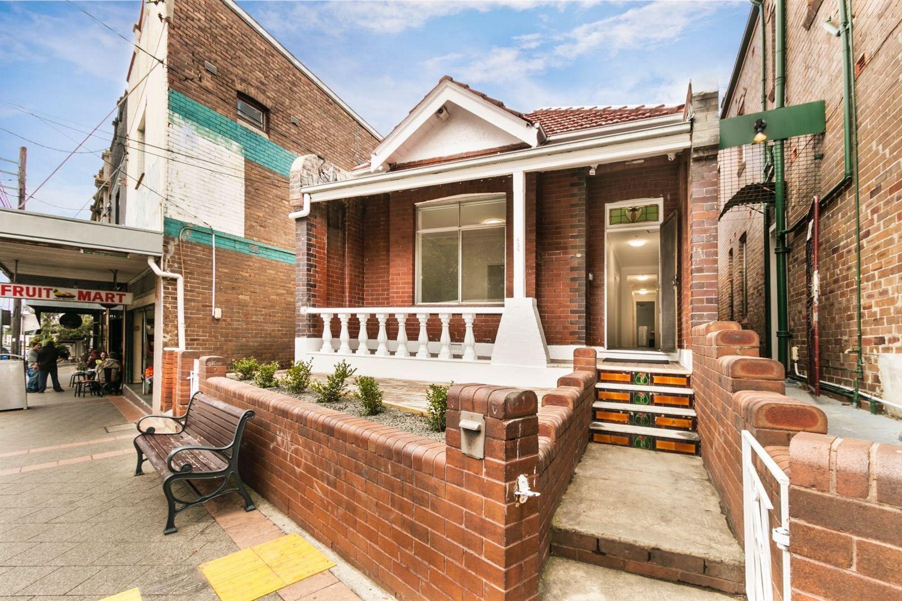 5/435 Illawarra Road, Marrickville, NSW 2204