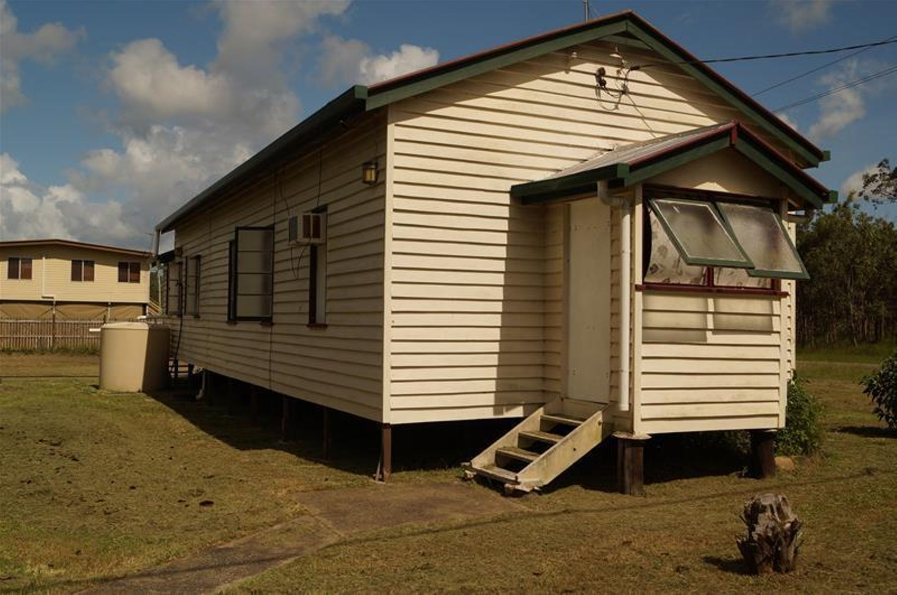 18-20 Graham Street, Koumala, QLD 4738