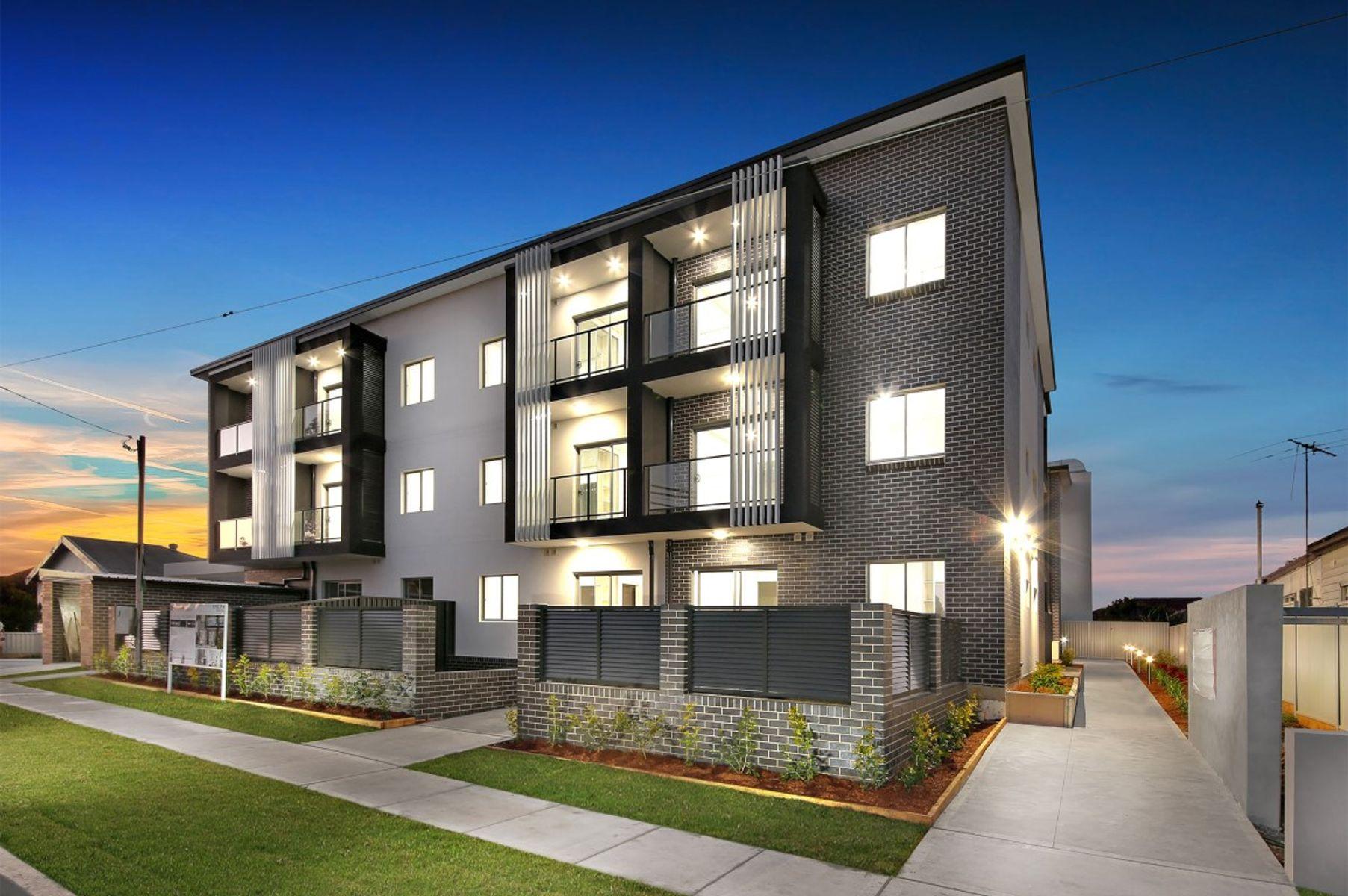 23/5-9 White Avenue, Bankstown, NSW 2200