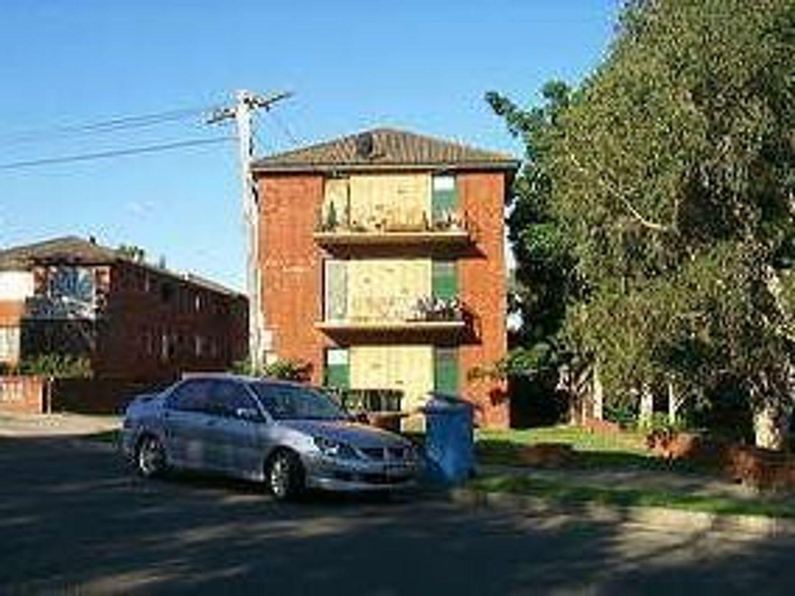 9/14 Crawford Street, Berala, NSW 2141