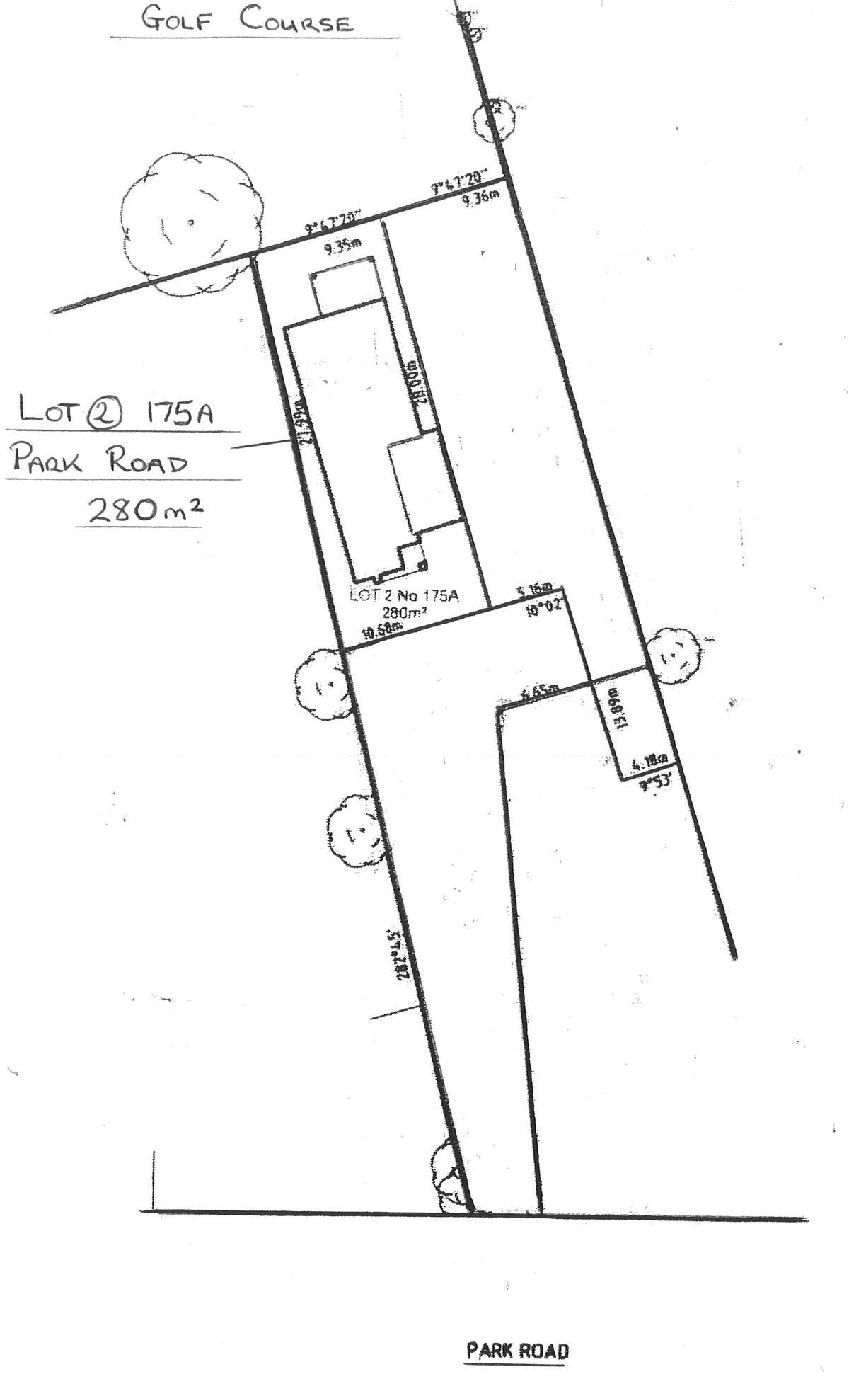 Lot 2, 175A Park Road, Maryborough, VIC 3465