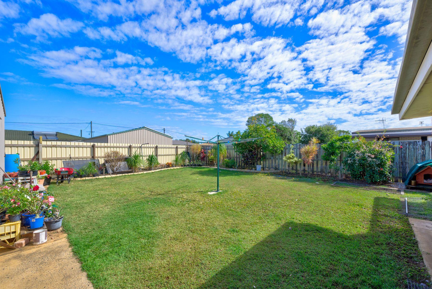 40 Scotton Street, Kepnock, QLD 4670