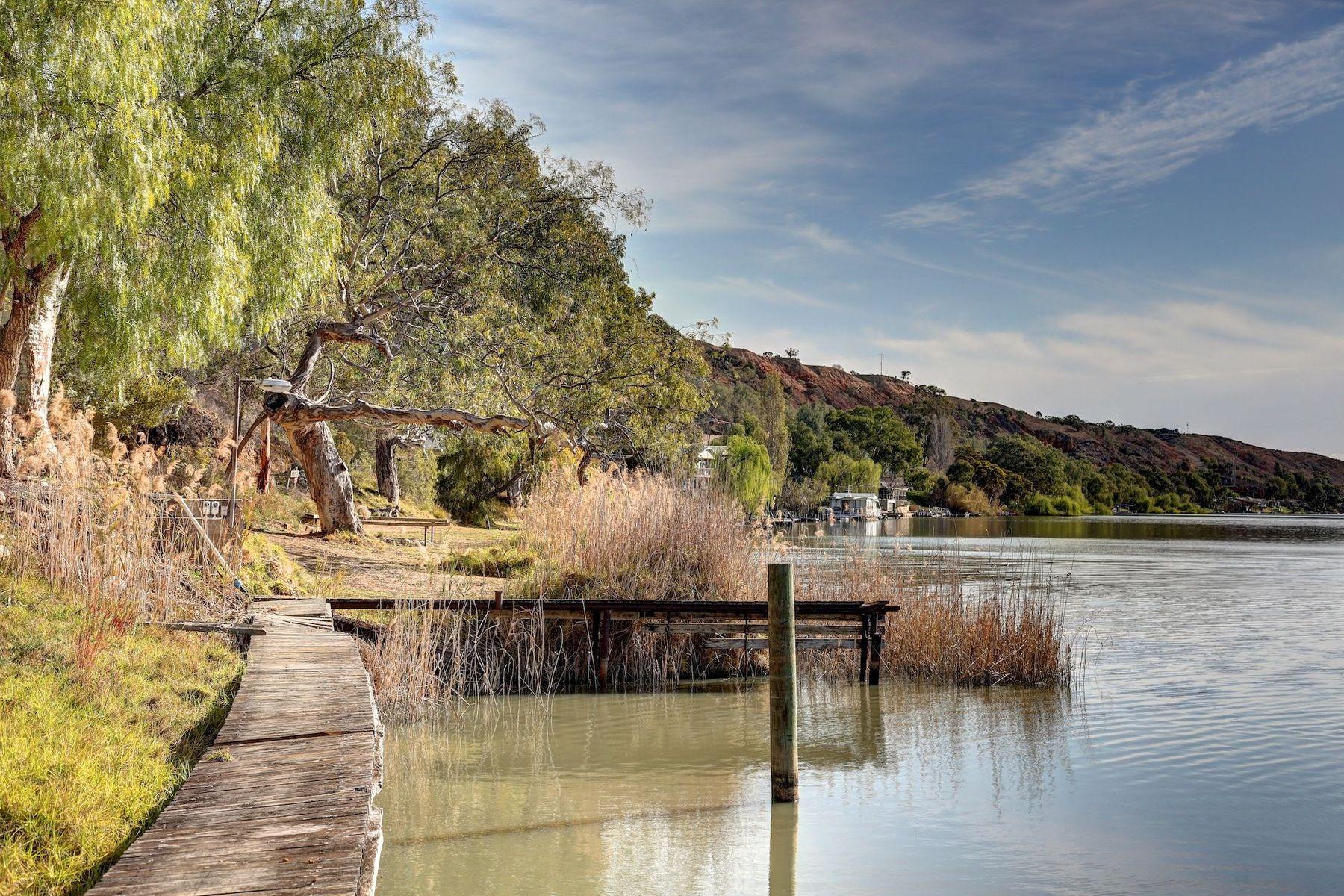 Lot 41. Burdett Road, Murray Bridge, SA 5253