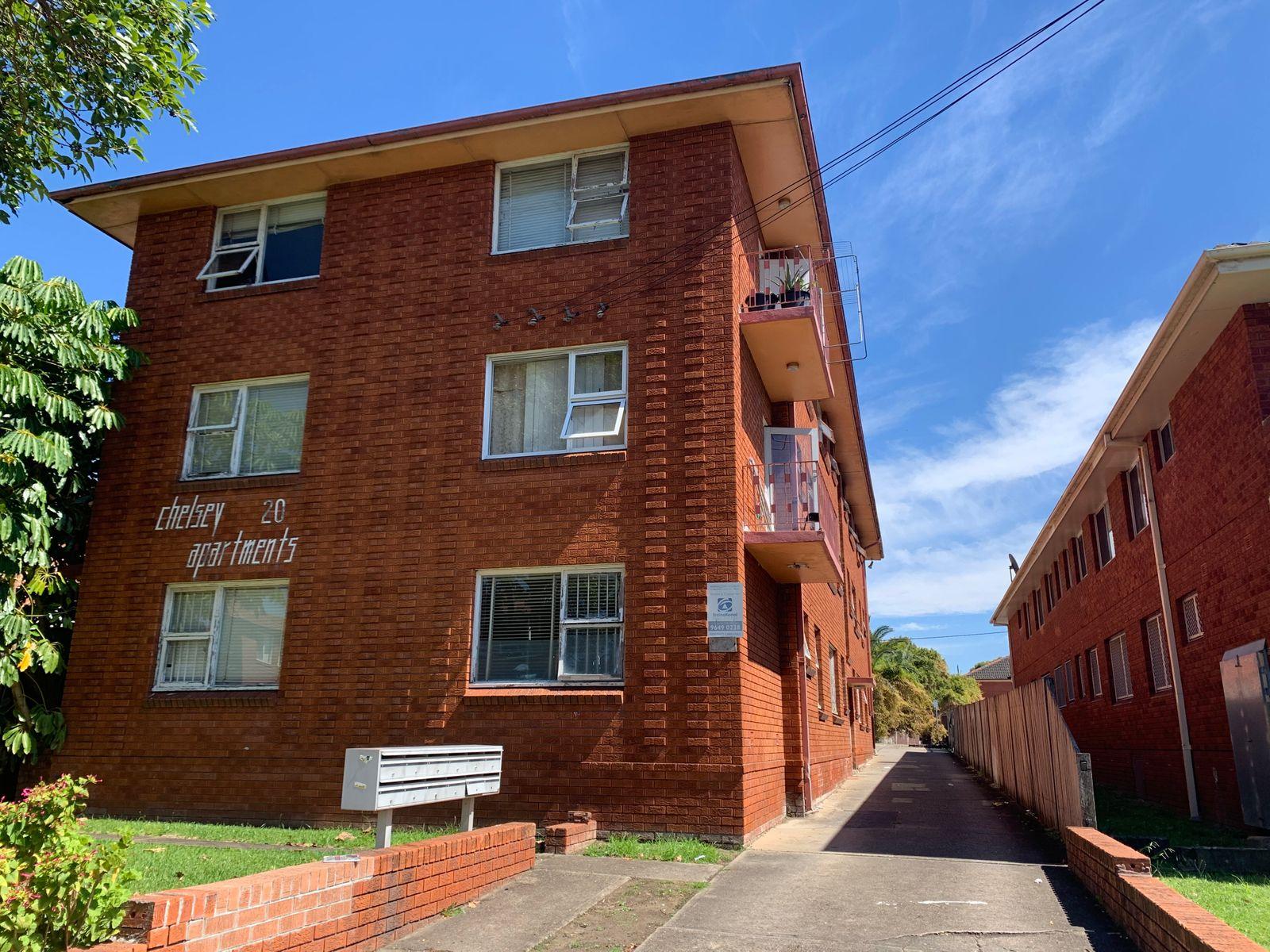 6/20 Dartbrook Road, Auburn, NSW 2144