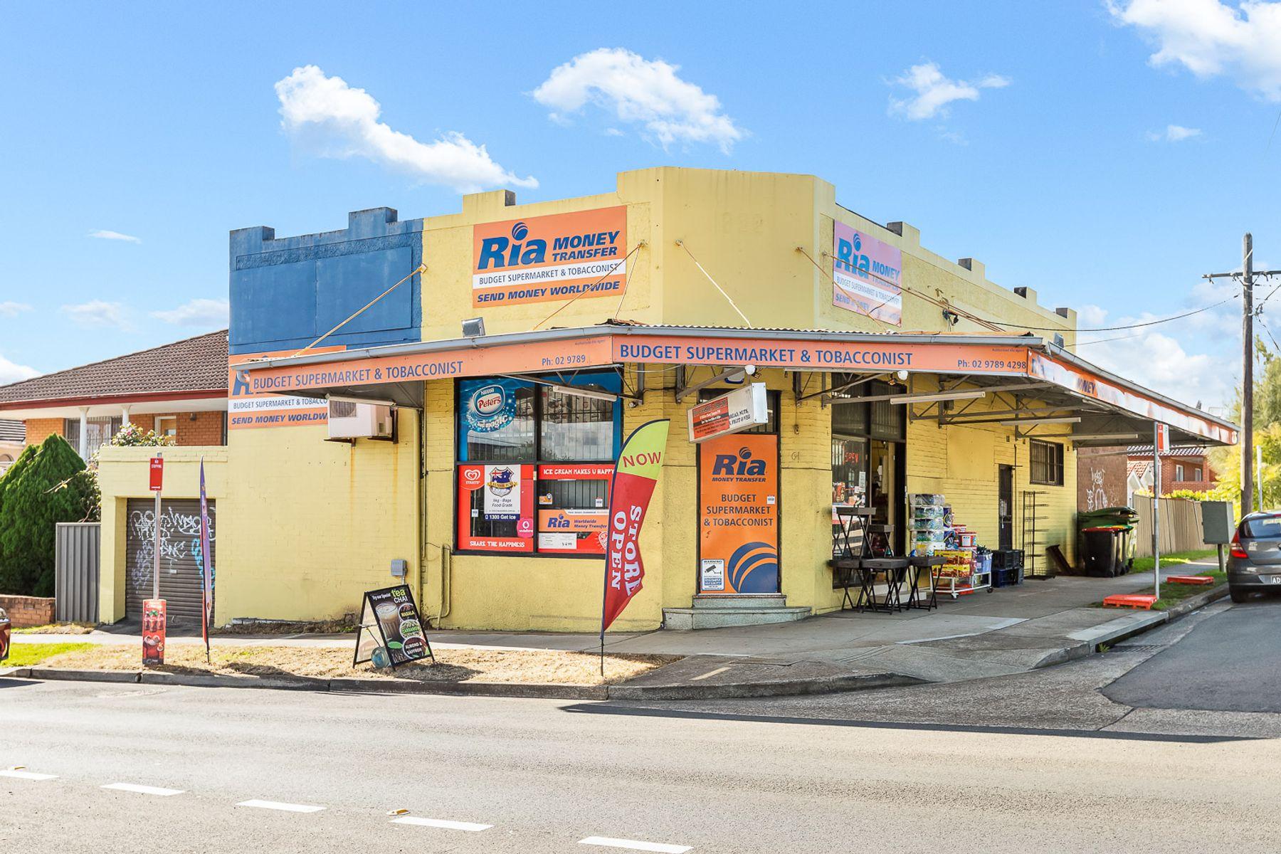 61 McKern Street, Campsie, NSW 2194