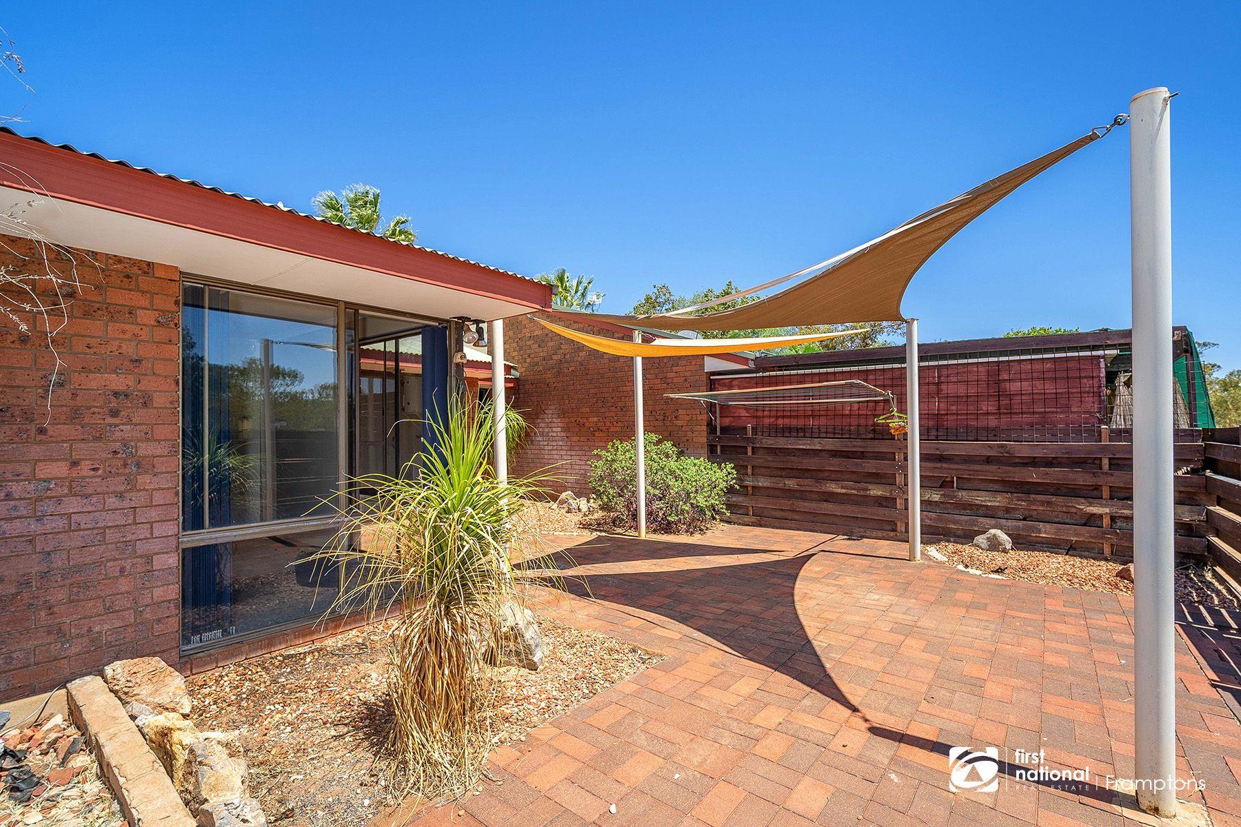 44 Floreat Village (15/1 Barrett Drive), Desert Springs, NT 0870