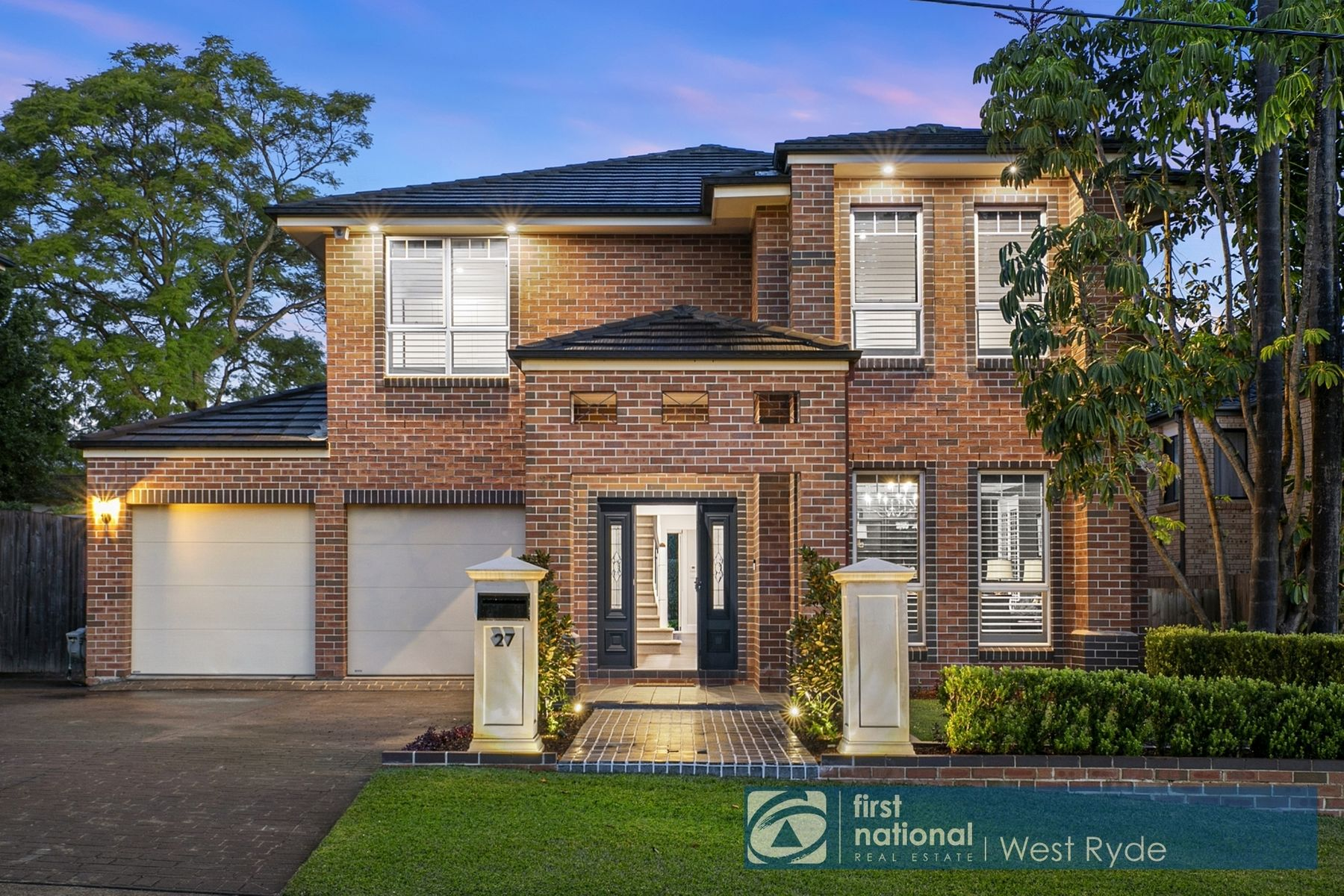27 Bennetts Road West, Dundas, NSW 2117