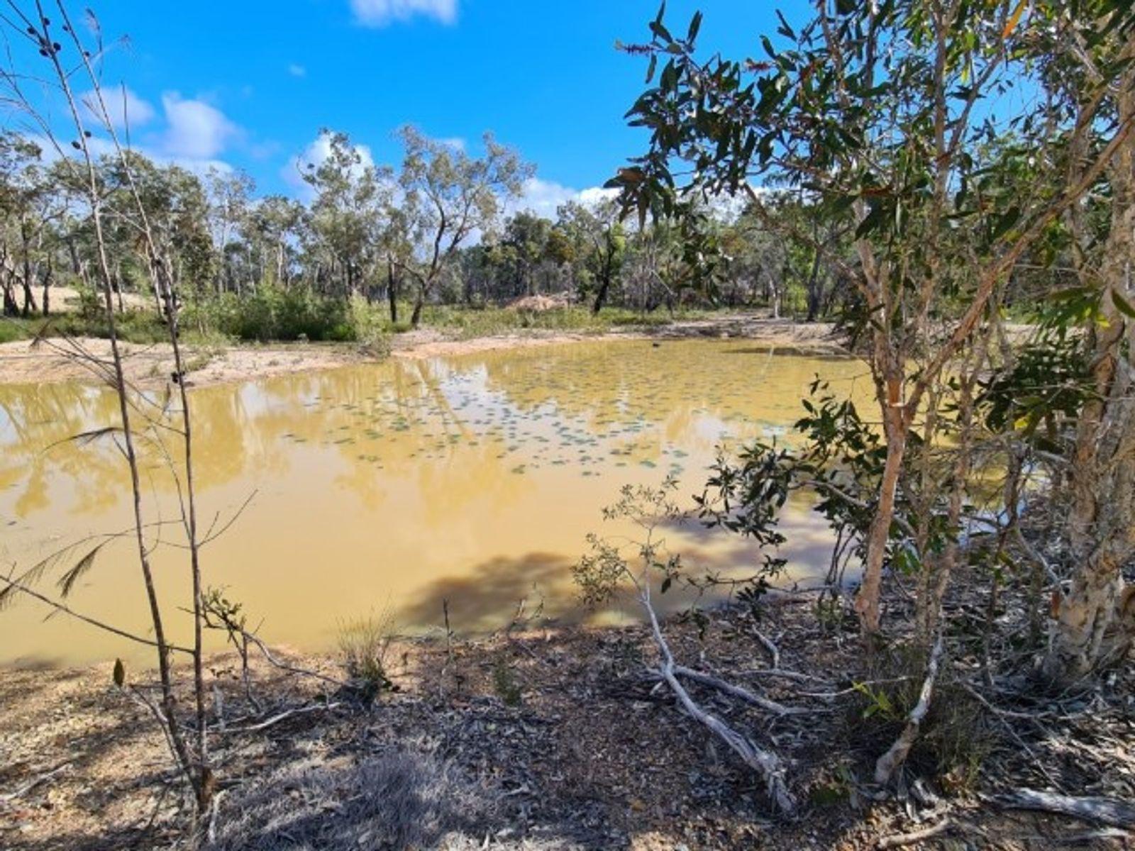 224 Capricornia Drive, Deepwater, QLD 4674