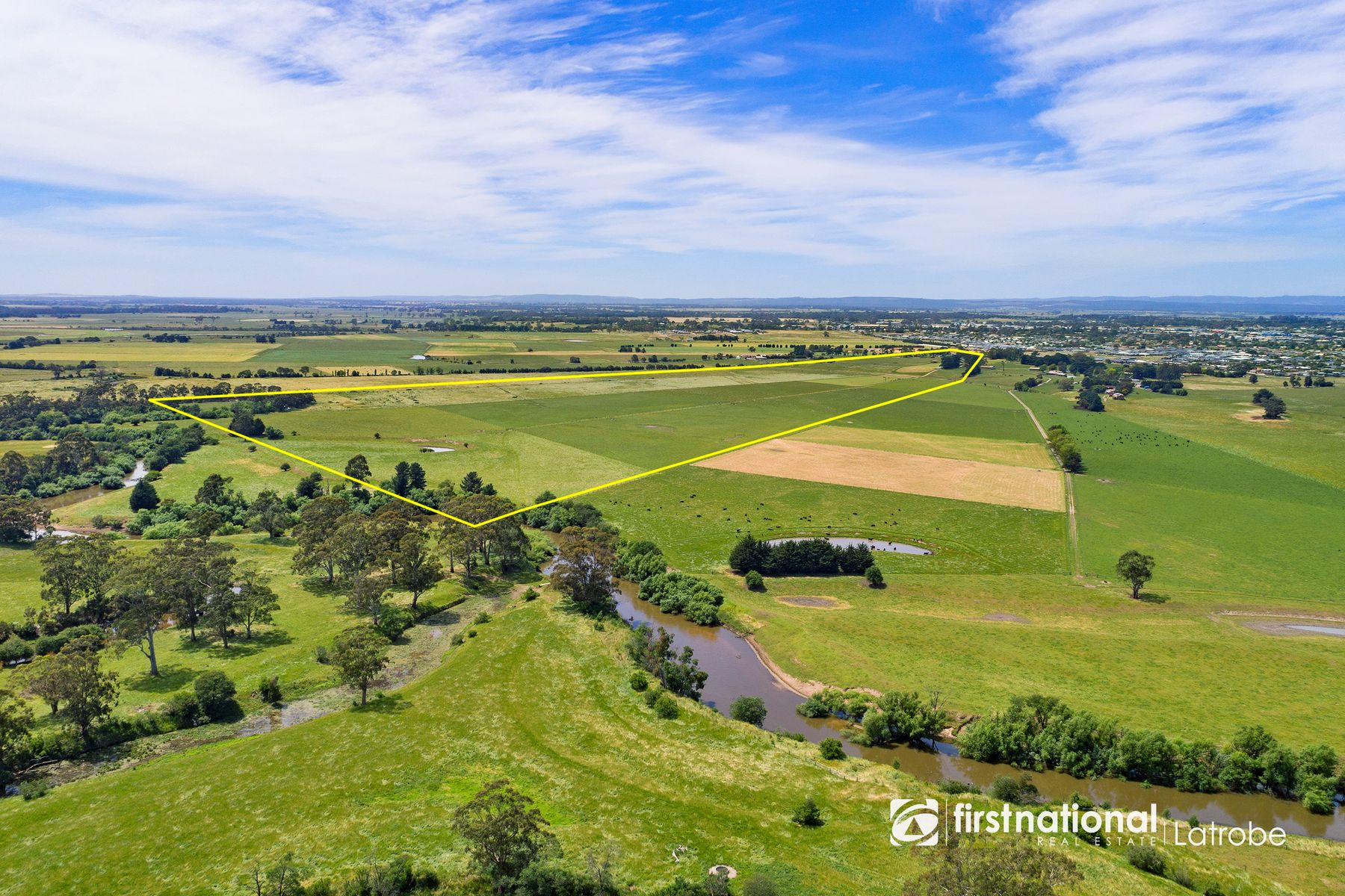 150 Marshalls Road, Traralgon, VIC 3844