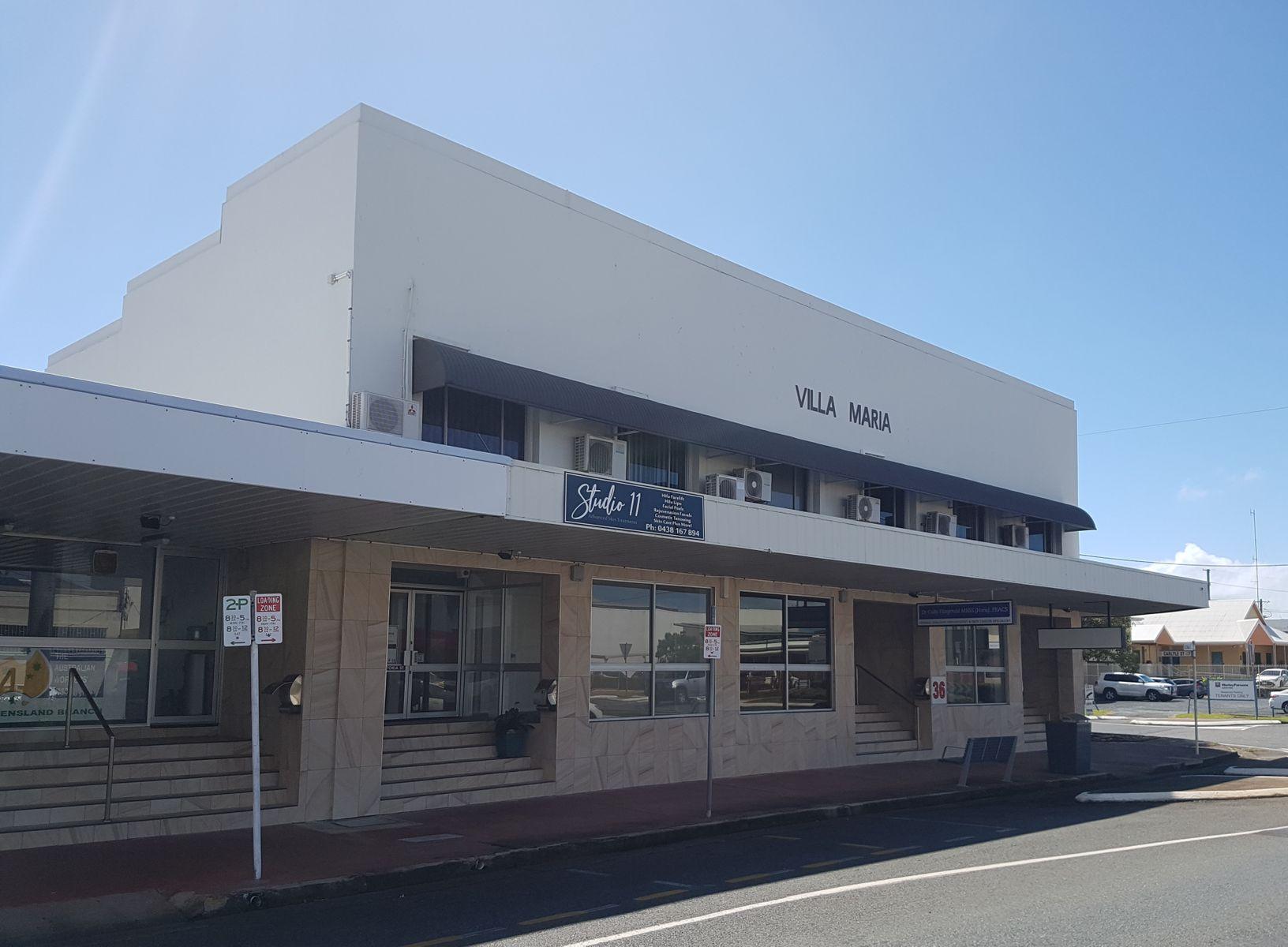1/36 Victoria Street, Mackay, QLD 4740
