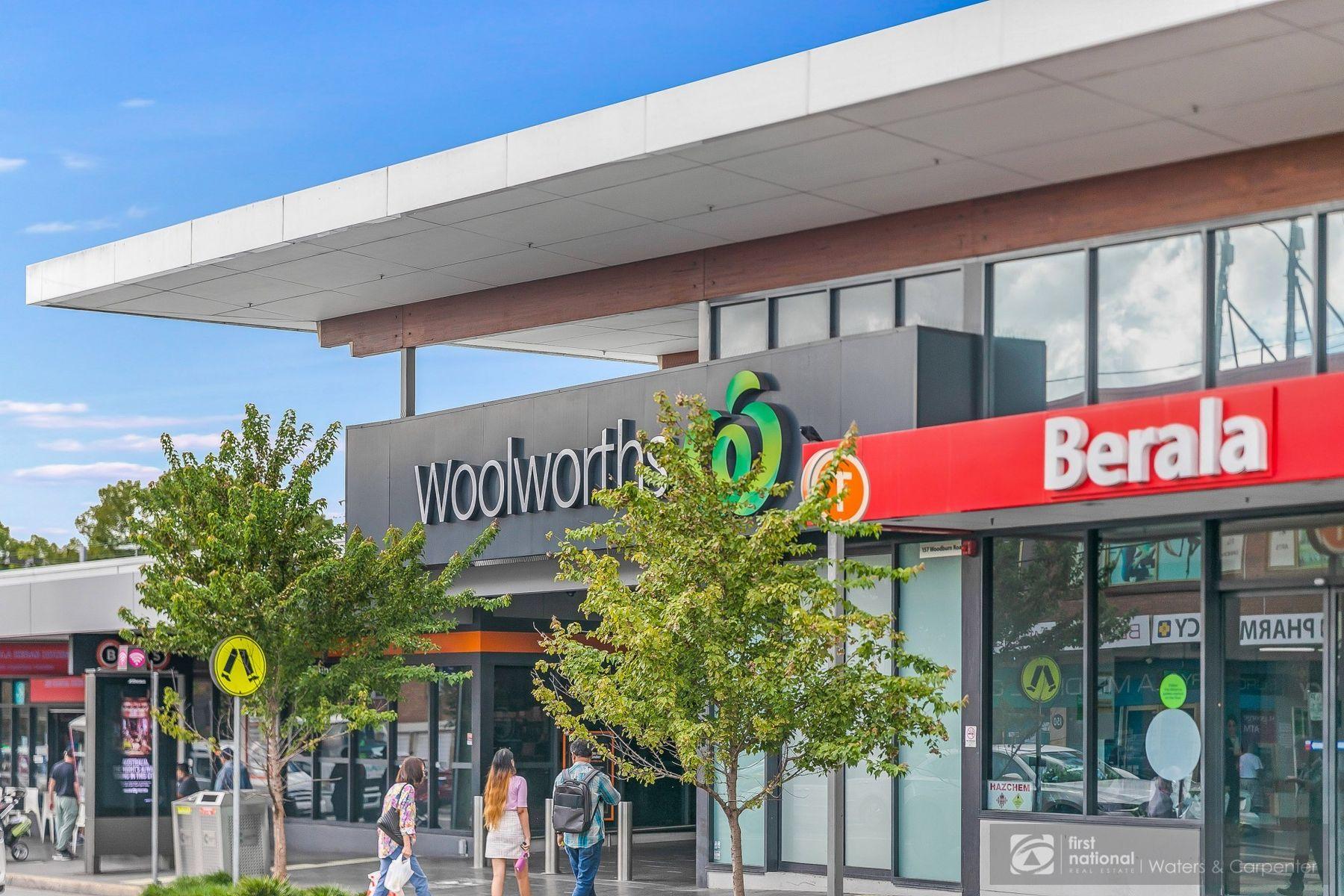 4/14 Crawford Street, Berala, NSW 2141