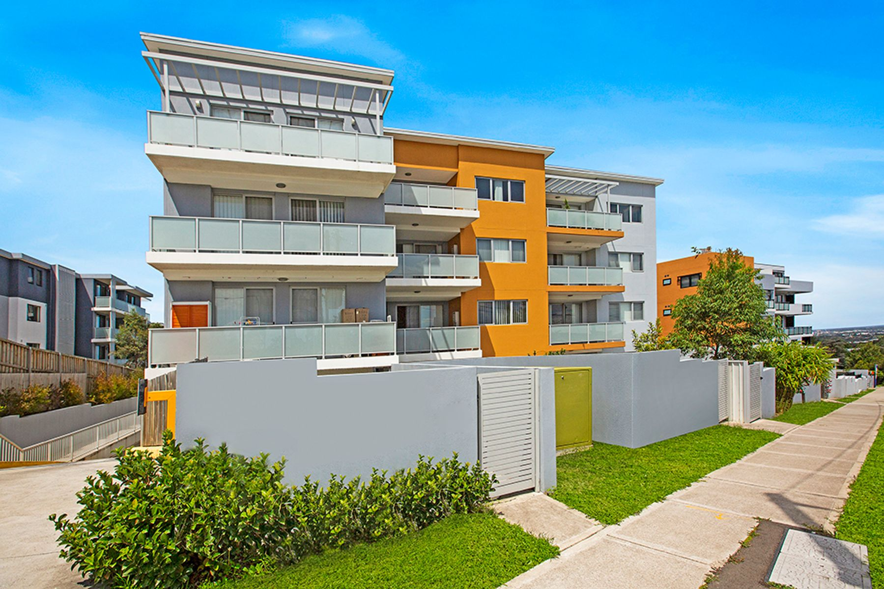 37/114-116 Adderton Road, Carlingford, NSW 2118