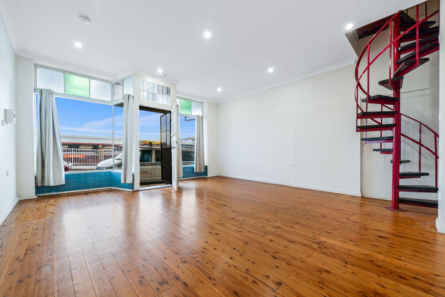 6 Burrows Avenue, Sydenham, NSW 2044