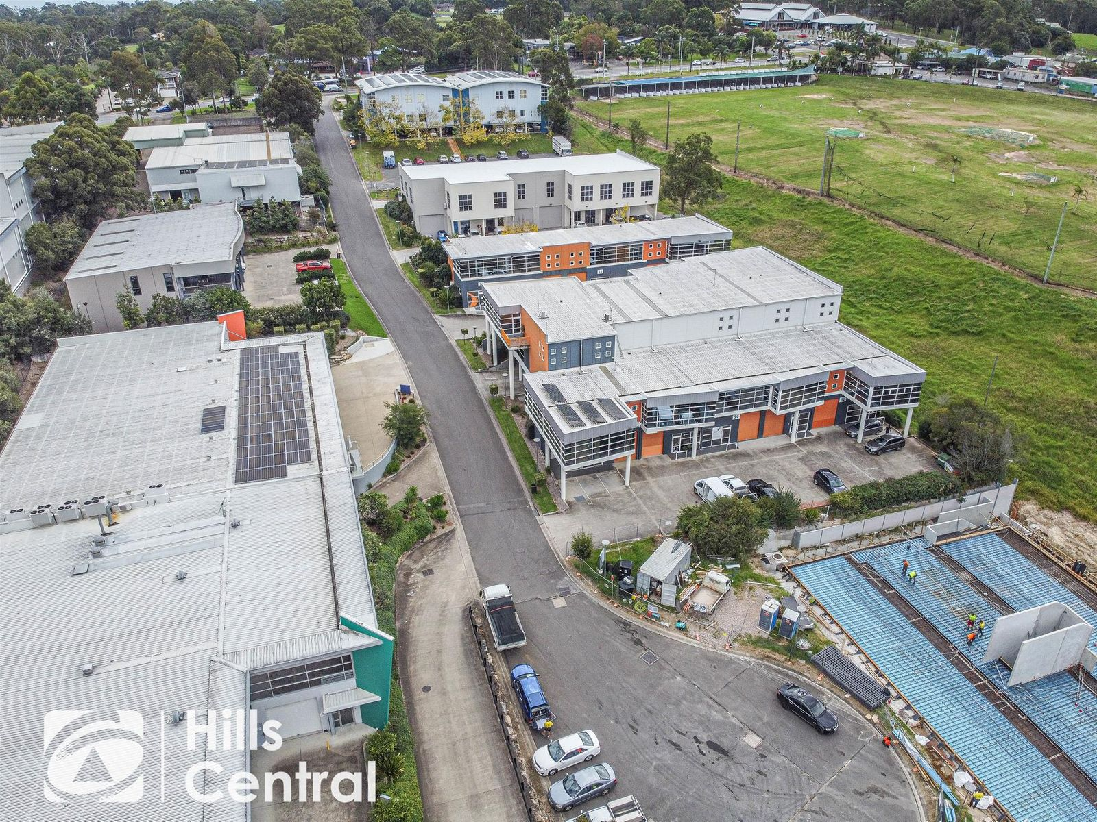 Unit 1 Lot 7/256E New Line Road, Dural, NSW 2158