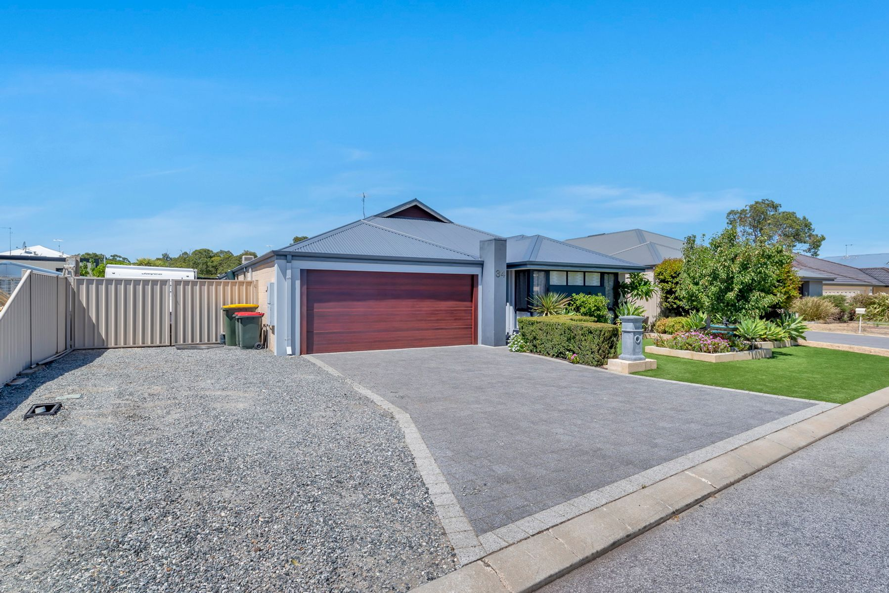 34 Holloway Turn, Ravenswood, WA 6208