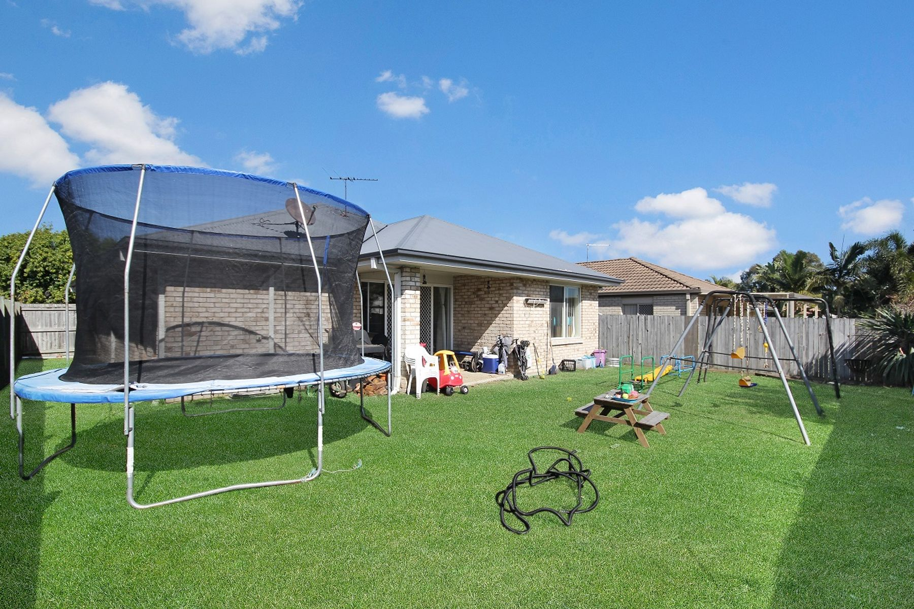 42 Griffen Place, Crestmead, QLD 4132