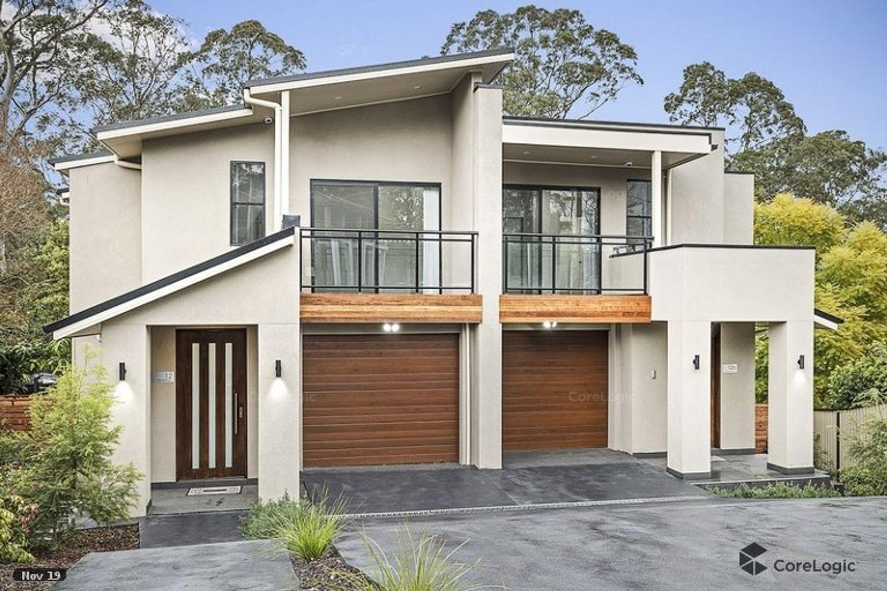 12A Baronbali Street, Dundas, NSW 2117