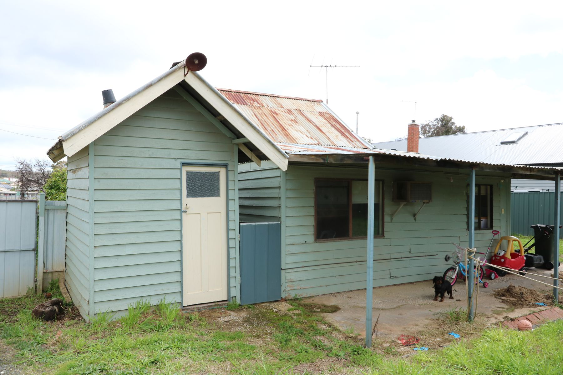 176 Railway Street, Maryborough, VIC 3465