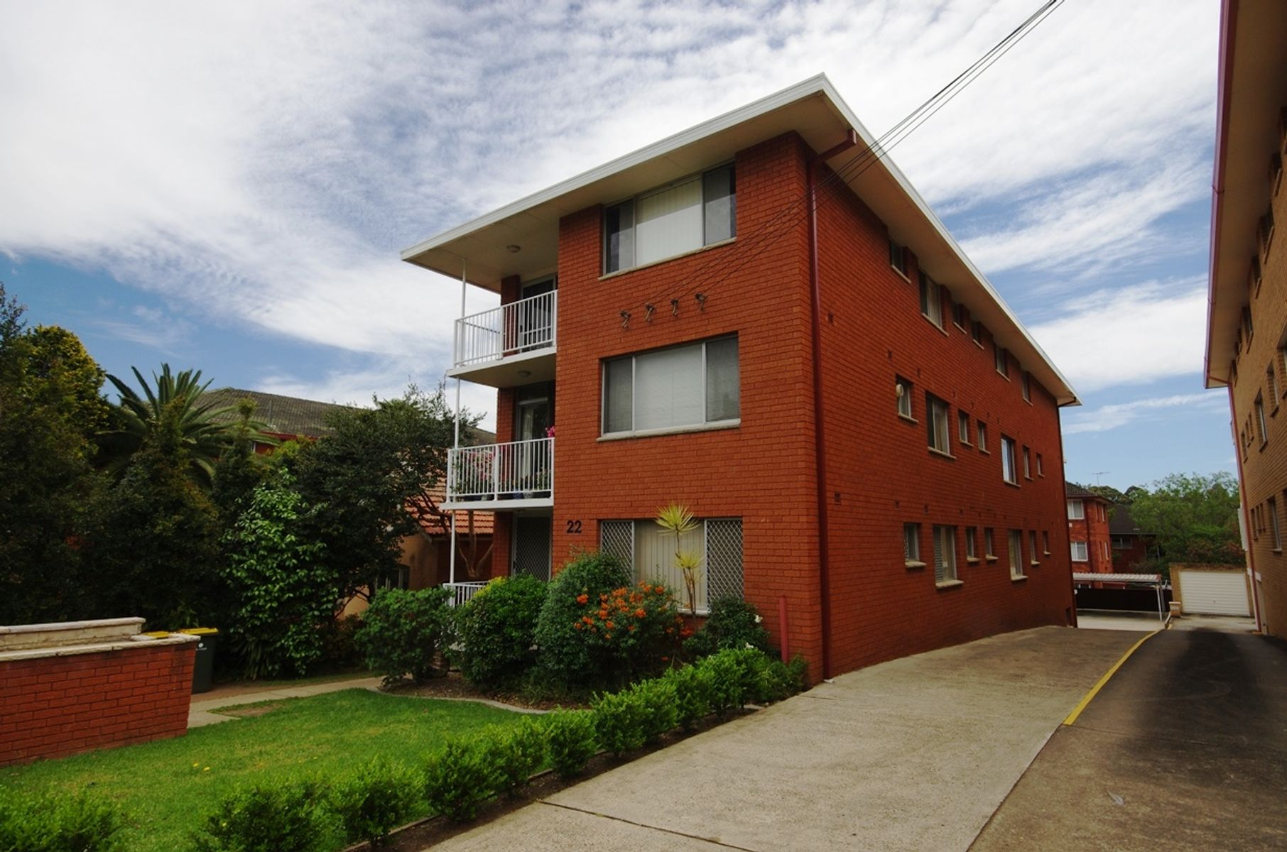 5/22 May Street, Eastwood, NSW 2122