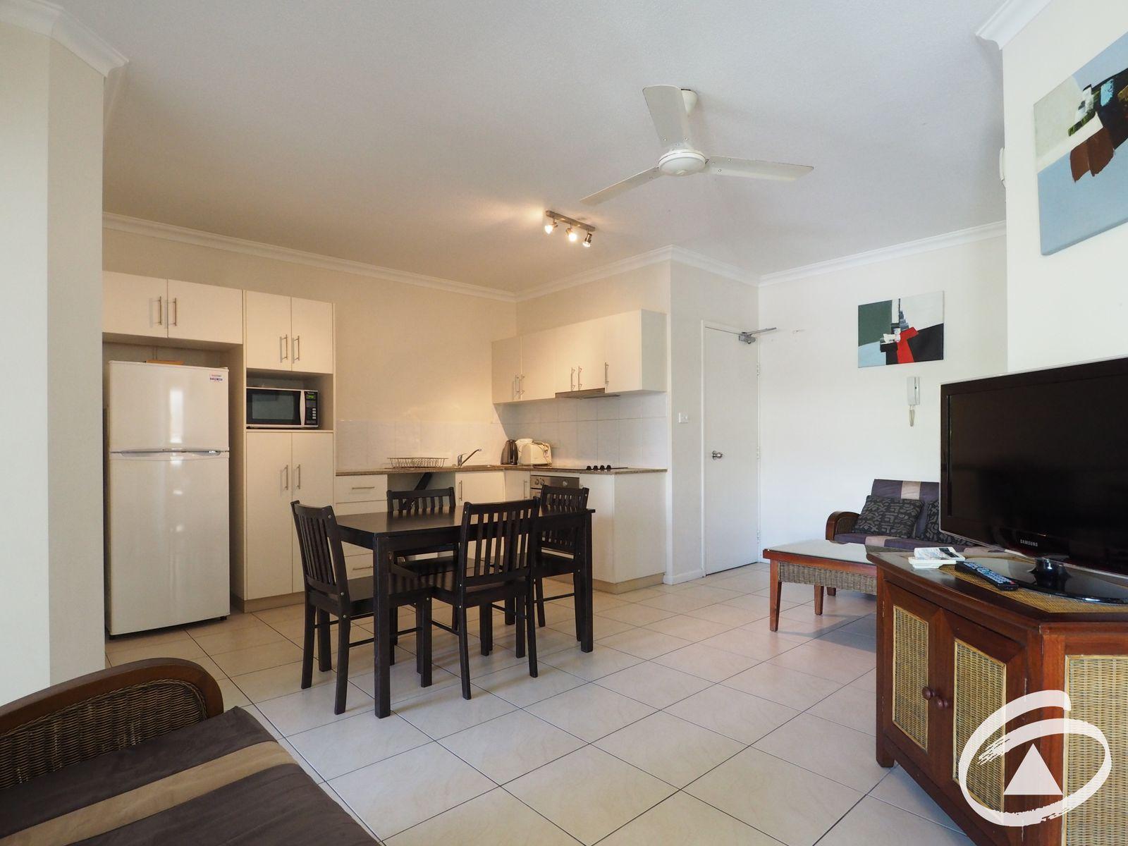 3B/210 Grafton Street, Cairns North, QLD 4870