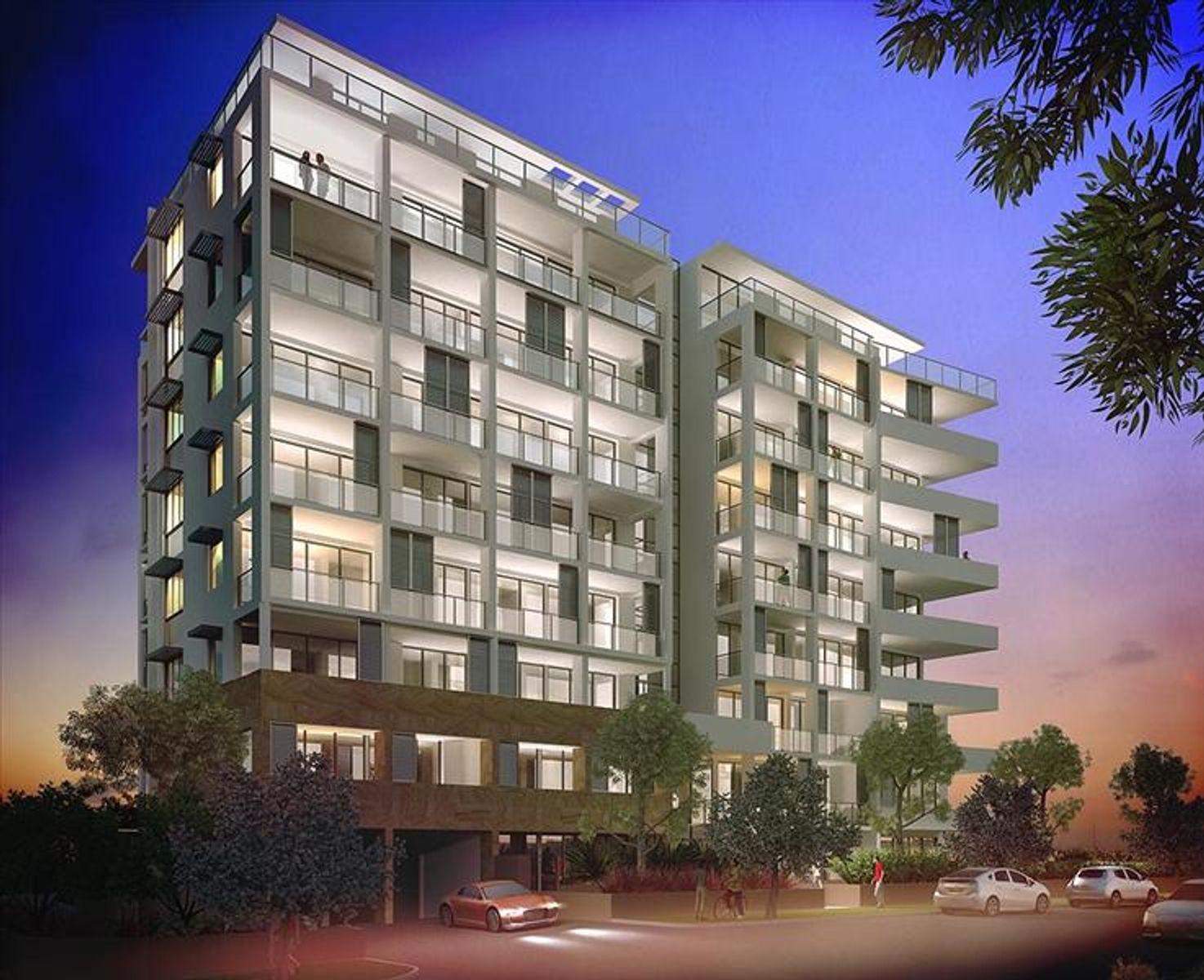 108/33 Devonshire Street, Chatswood, NSW 2067