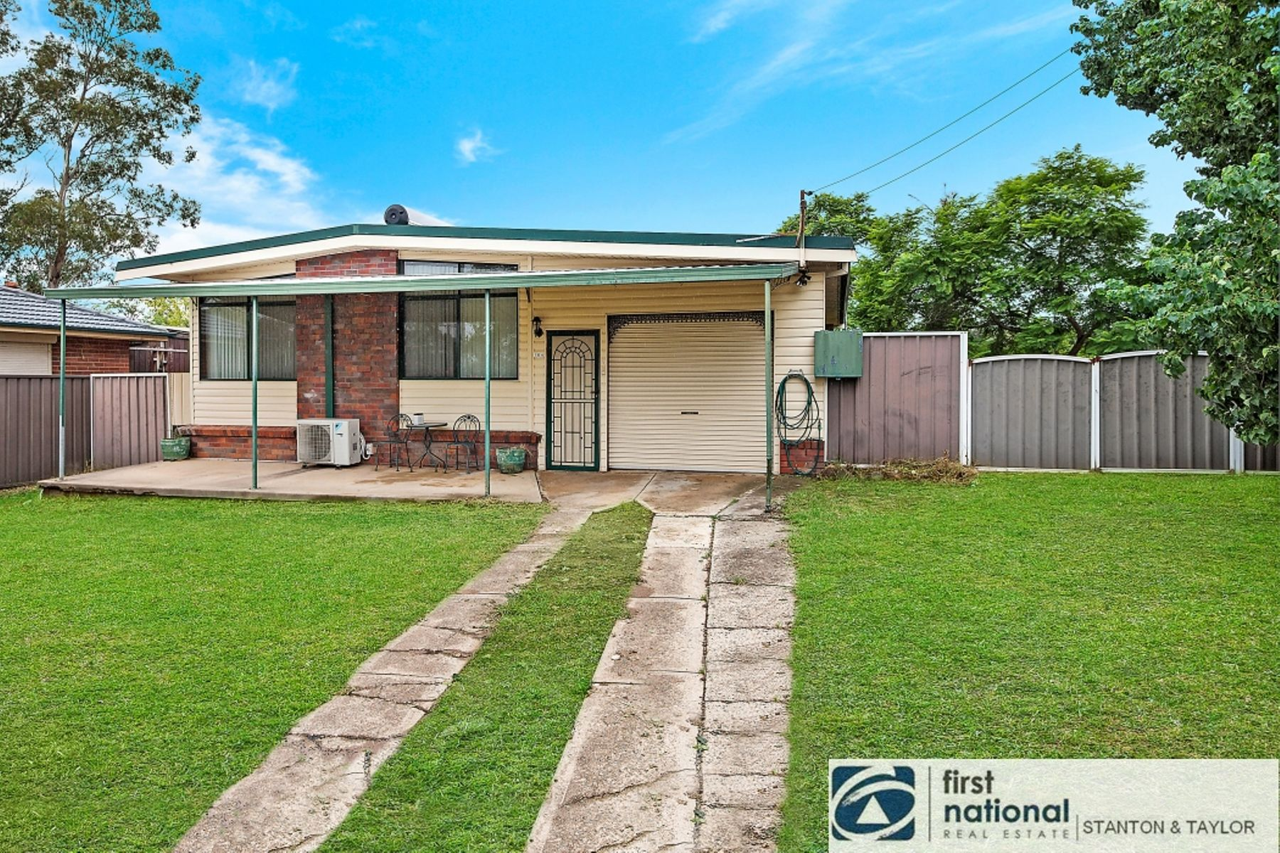 164 Parker Street, Kingswood, NSW 2747