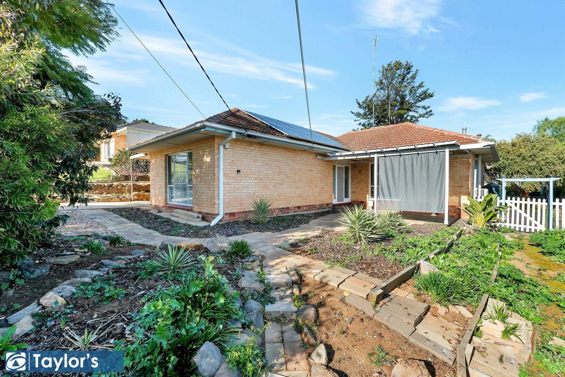 29 Graham Street, Para Hills, SA 5096